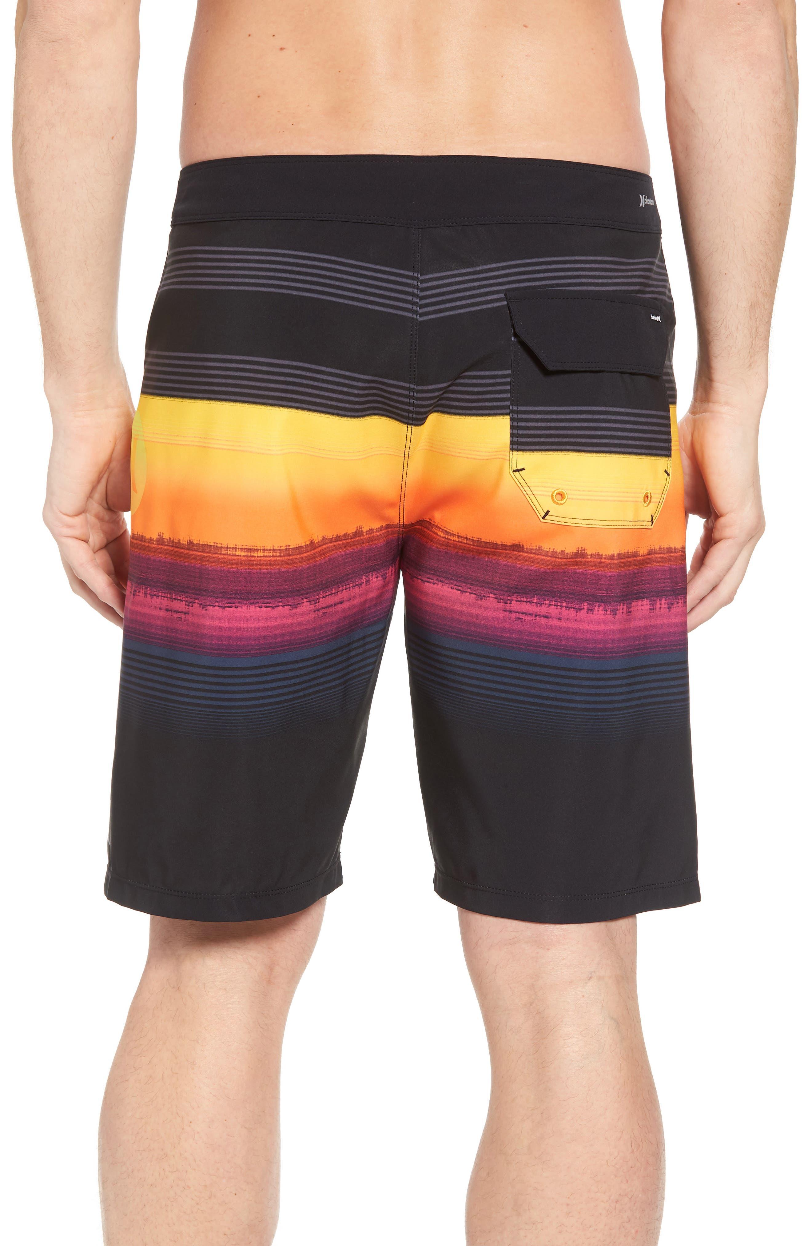 Phantom Gaviota Board Shorts,                             Alternate thumbnail 2, color,                             010