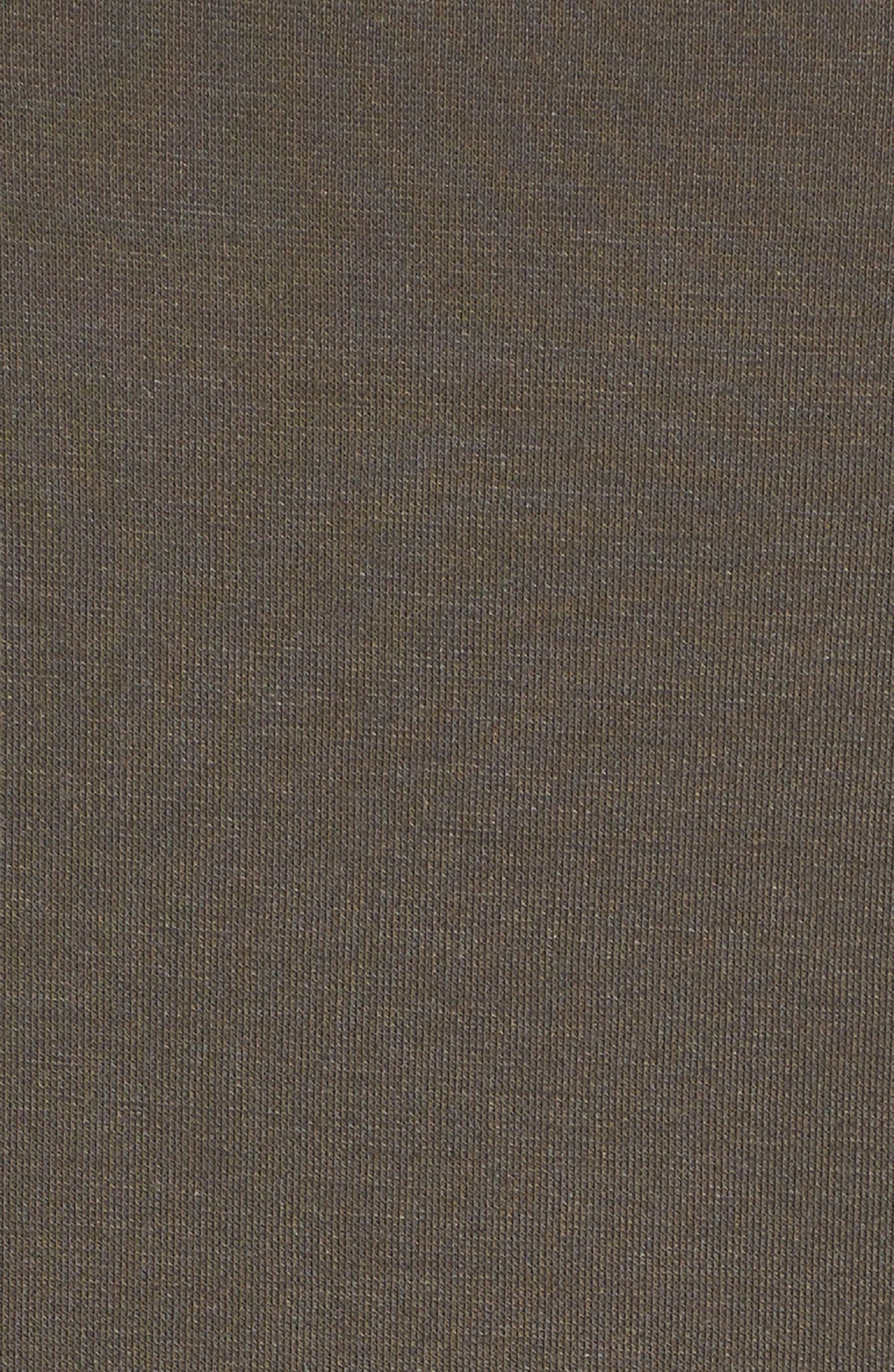 Boatneck Asymmetrical Tunic,                             Alternate thumbnail 31, color,