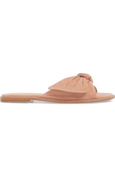 13b1876e59f6c Madewell Naida Slide Sandal (Women)