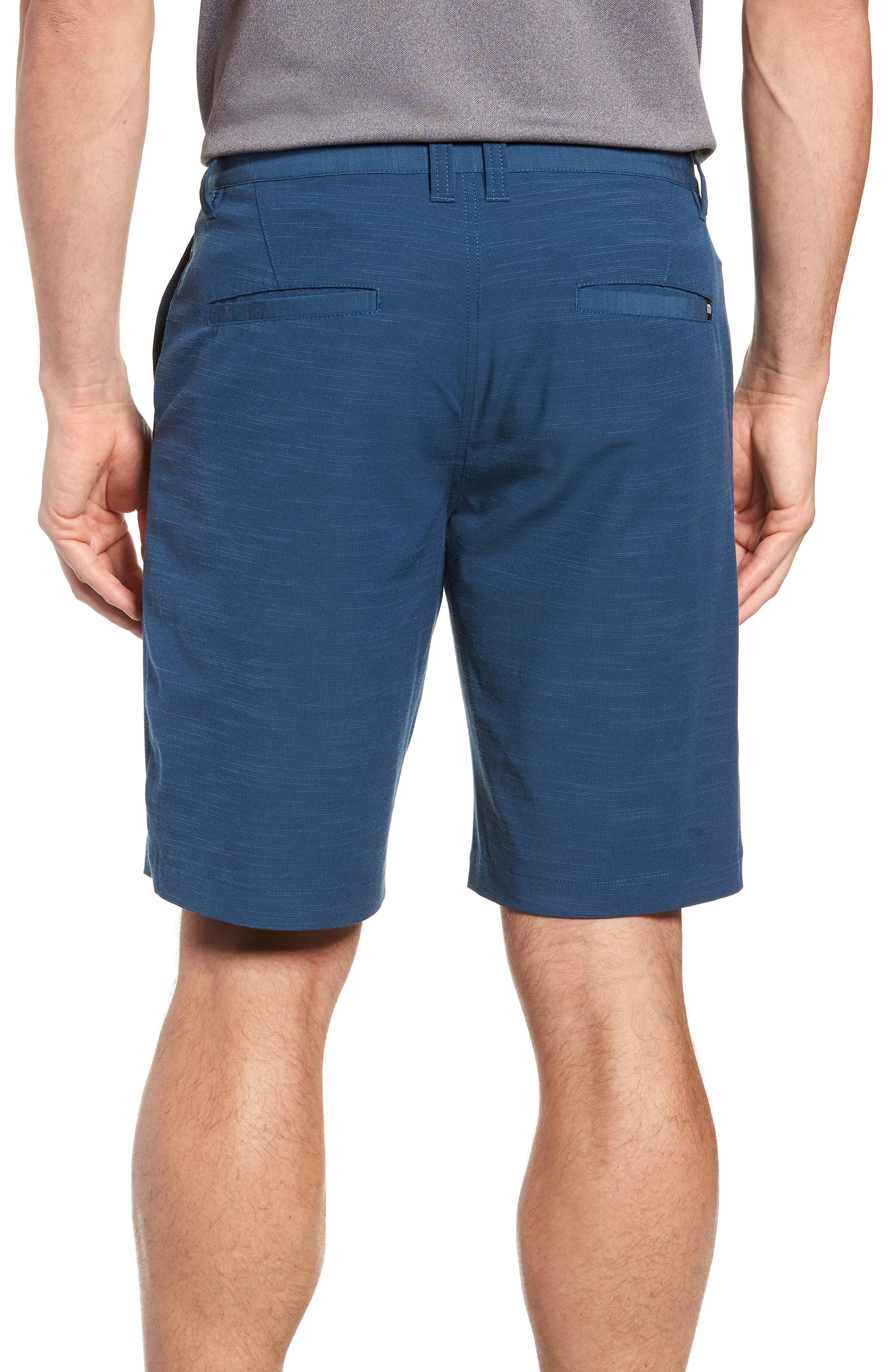 Undertow Hybrid Shorts,                             Alternate thumbnail 2, color,                             BLUE WING TEAL