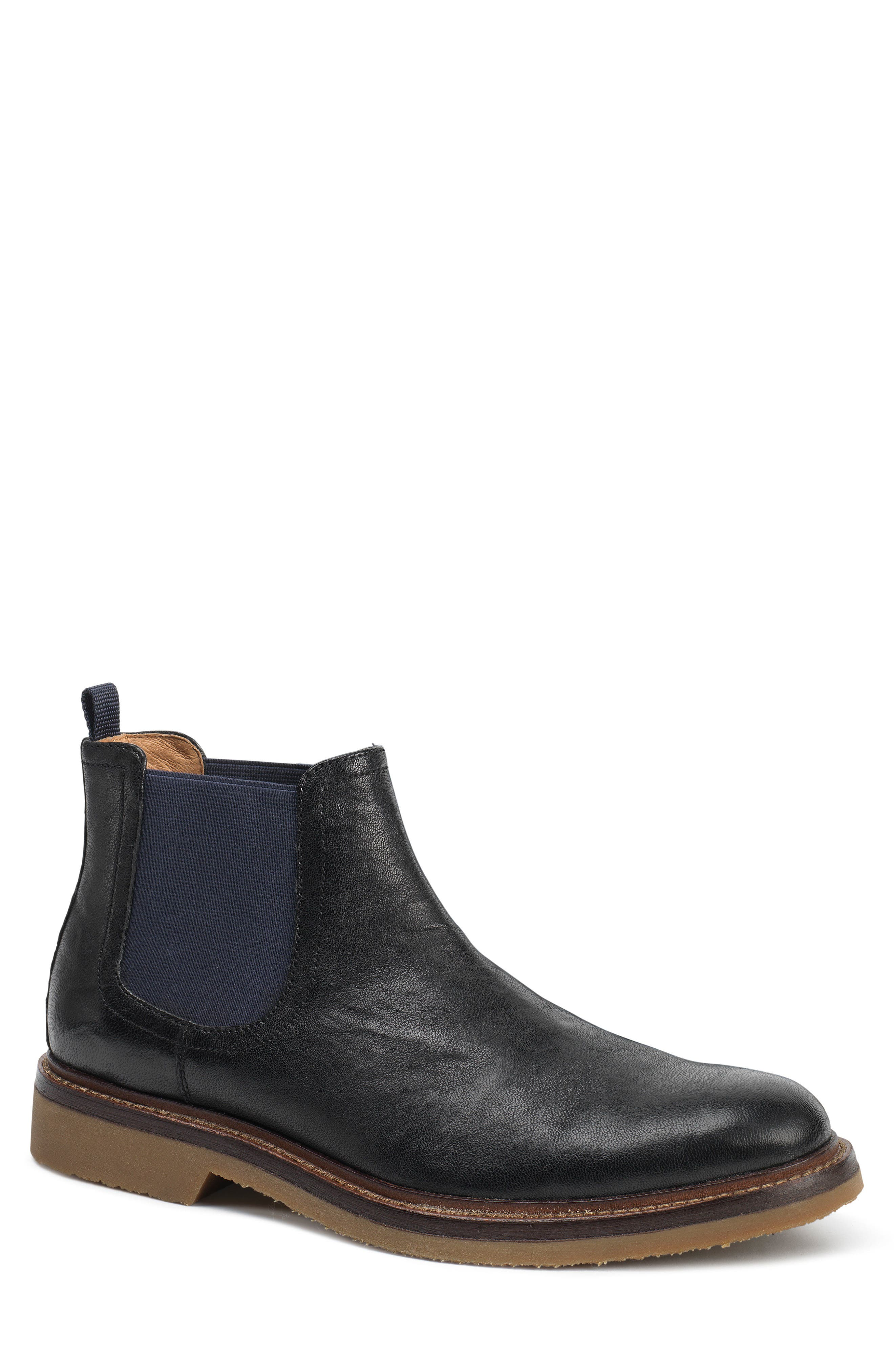 Carter Chelsea Boot,                         Main,                         color, 001