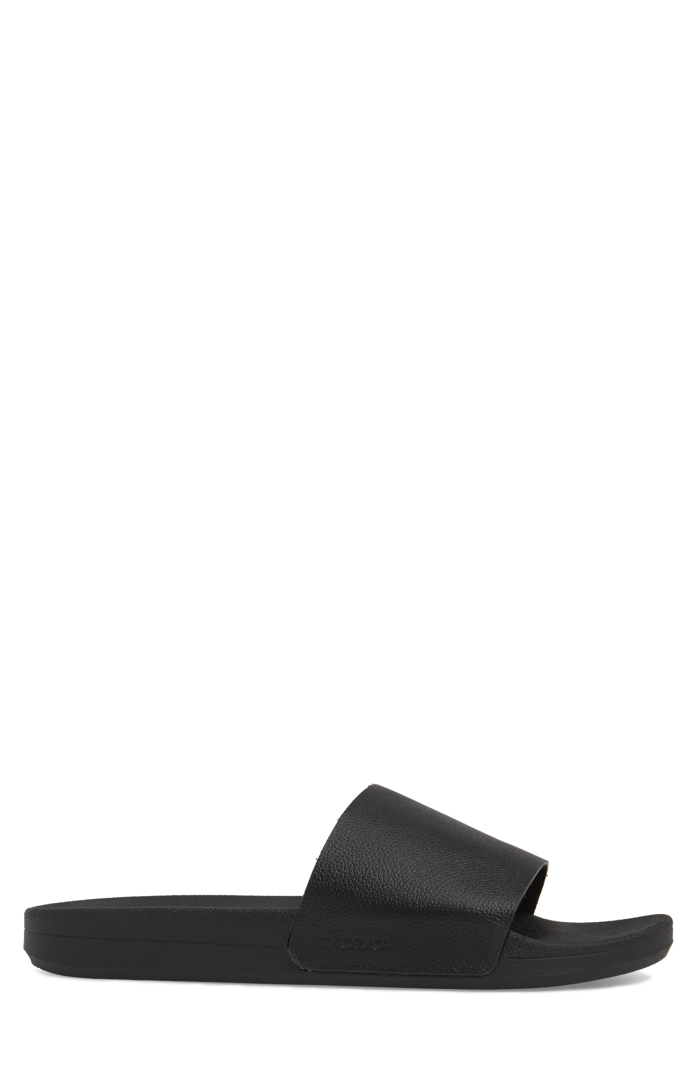 Kashiba Slide Sandal,                             Alternate thumbnail 3, color,                             017