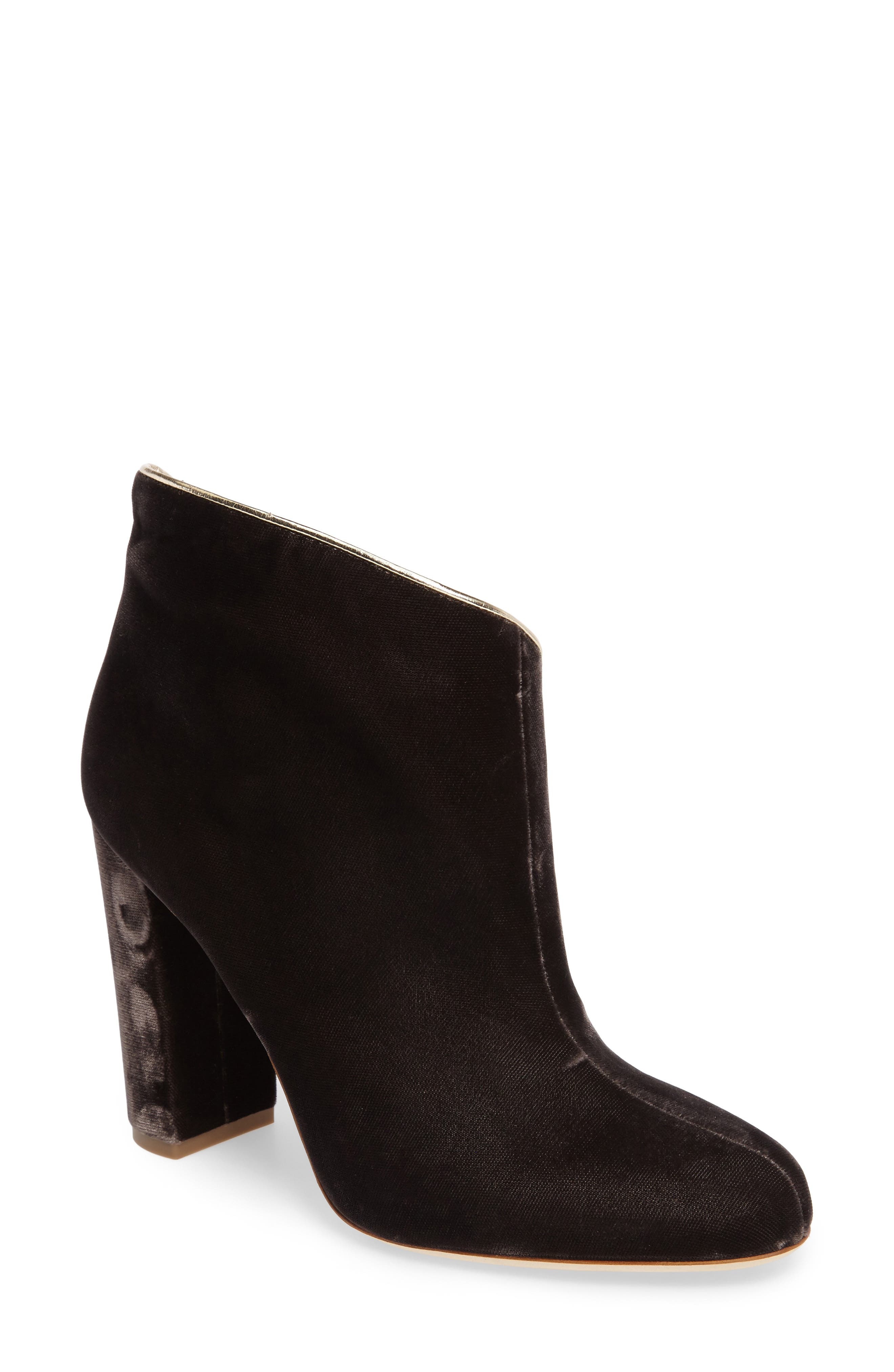 Malone Souliers Eula Bootie,                             Main thumbnail 1, color,                             020