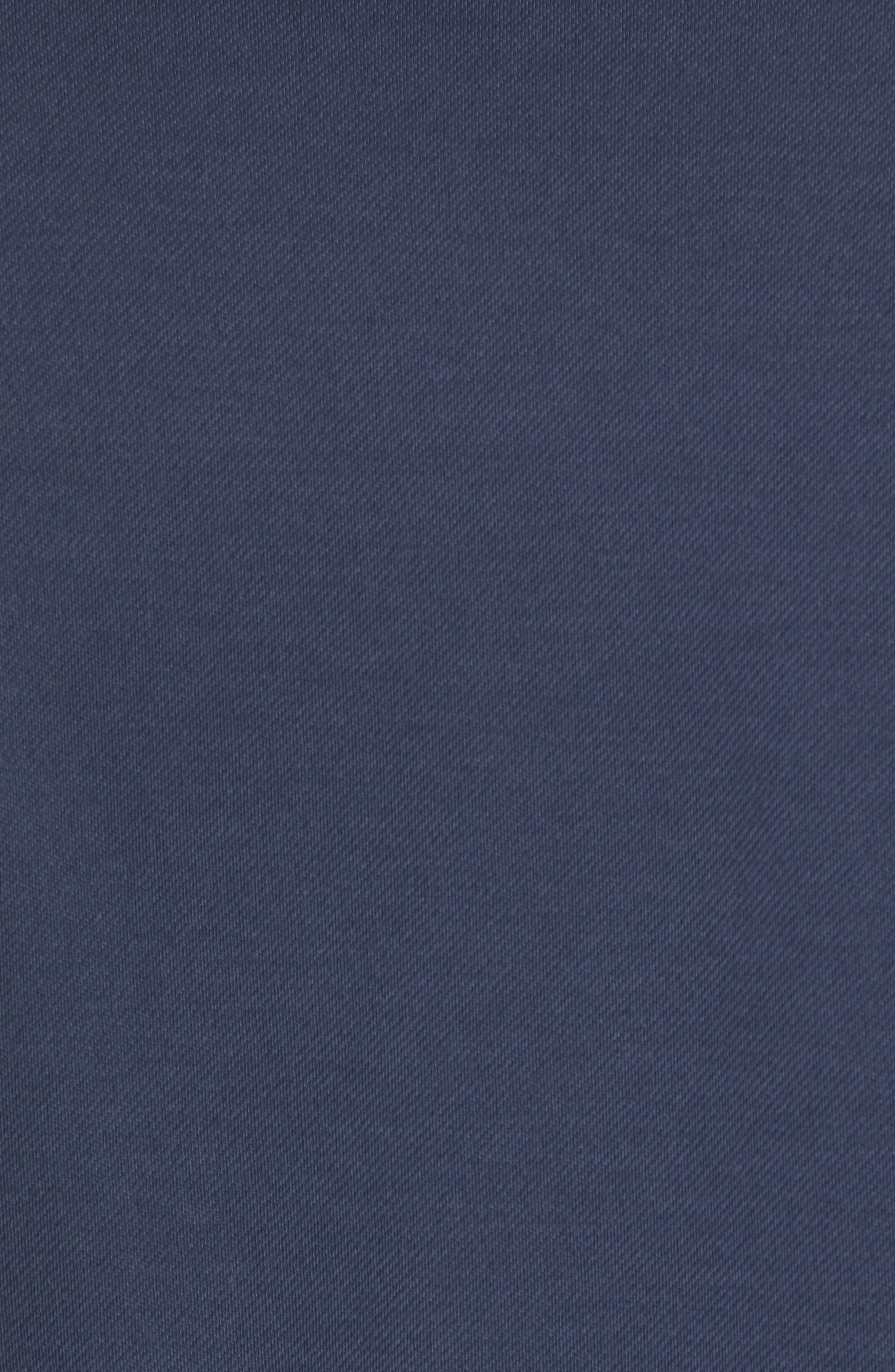 Kartchner Chest Stripe Polo,                             Alternate thumbnail 5, color,                             400