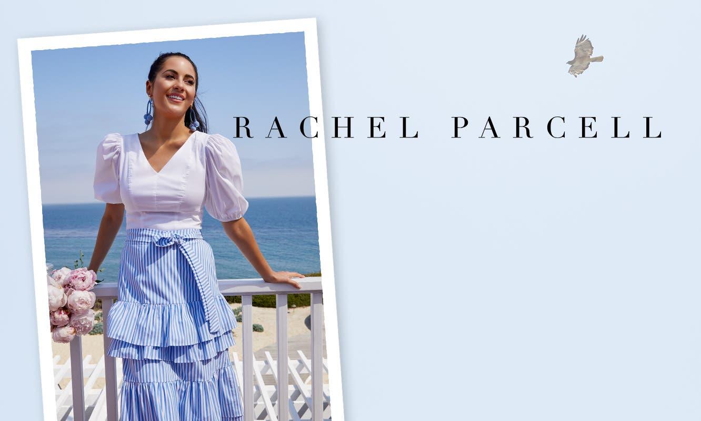 Rachel Parcell Summer Romanced.