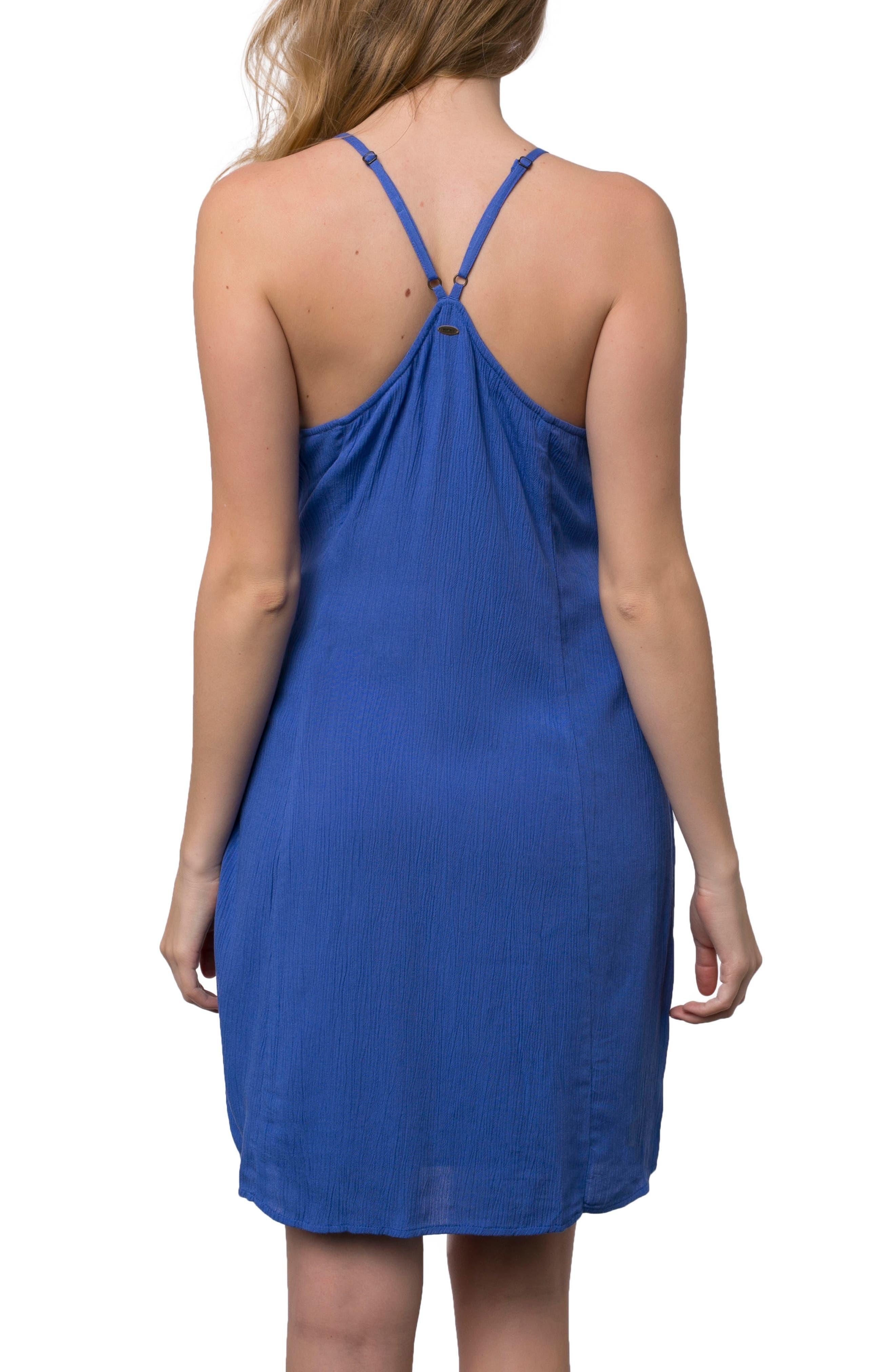 Marlo Wrap Dress,                             Alternate thumbnail 2, color,                             435