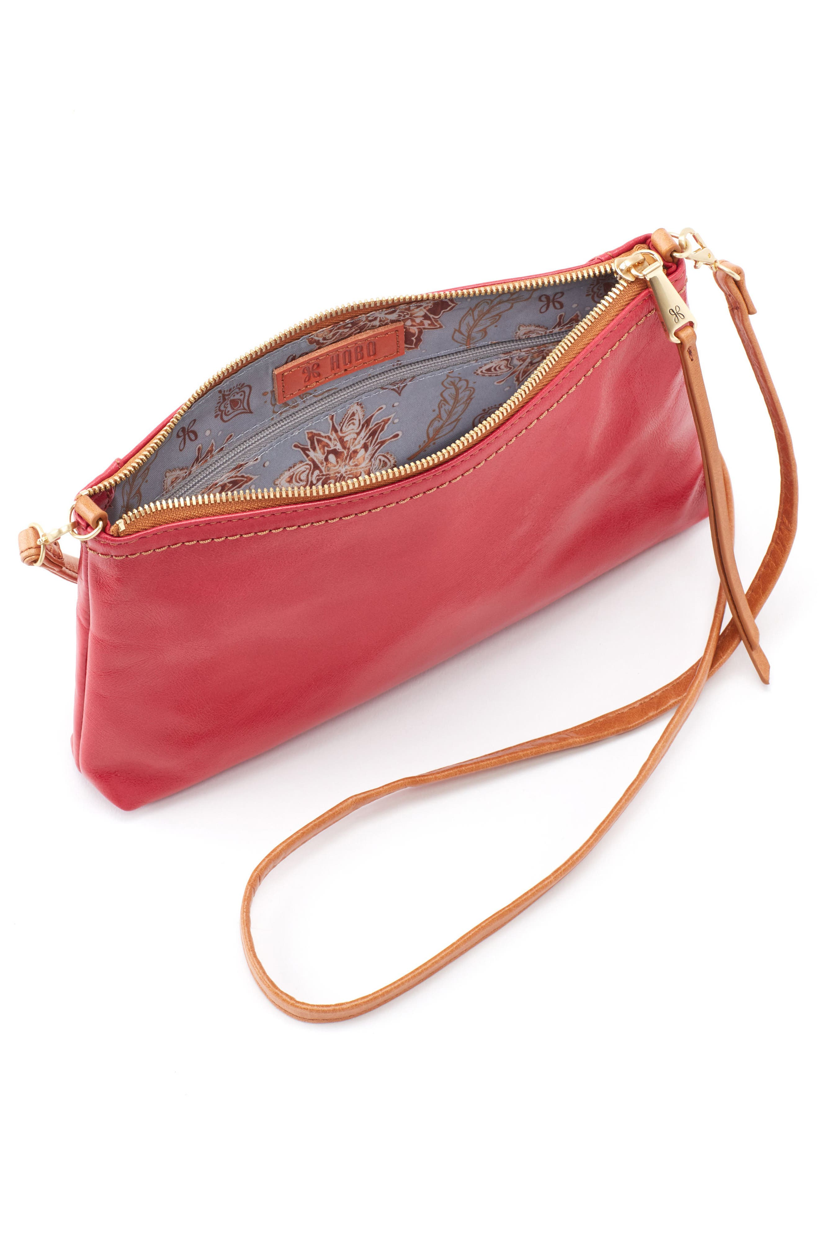 'Darcy' Leather Crossbody Bag,                             Alternate thumbnail 58, color,