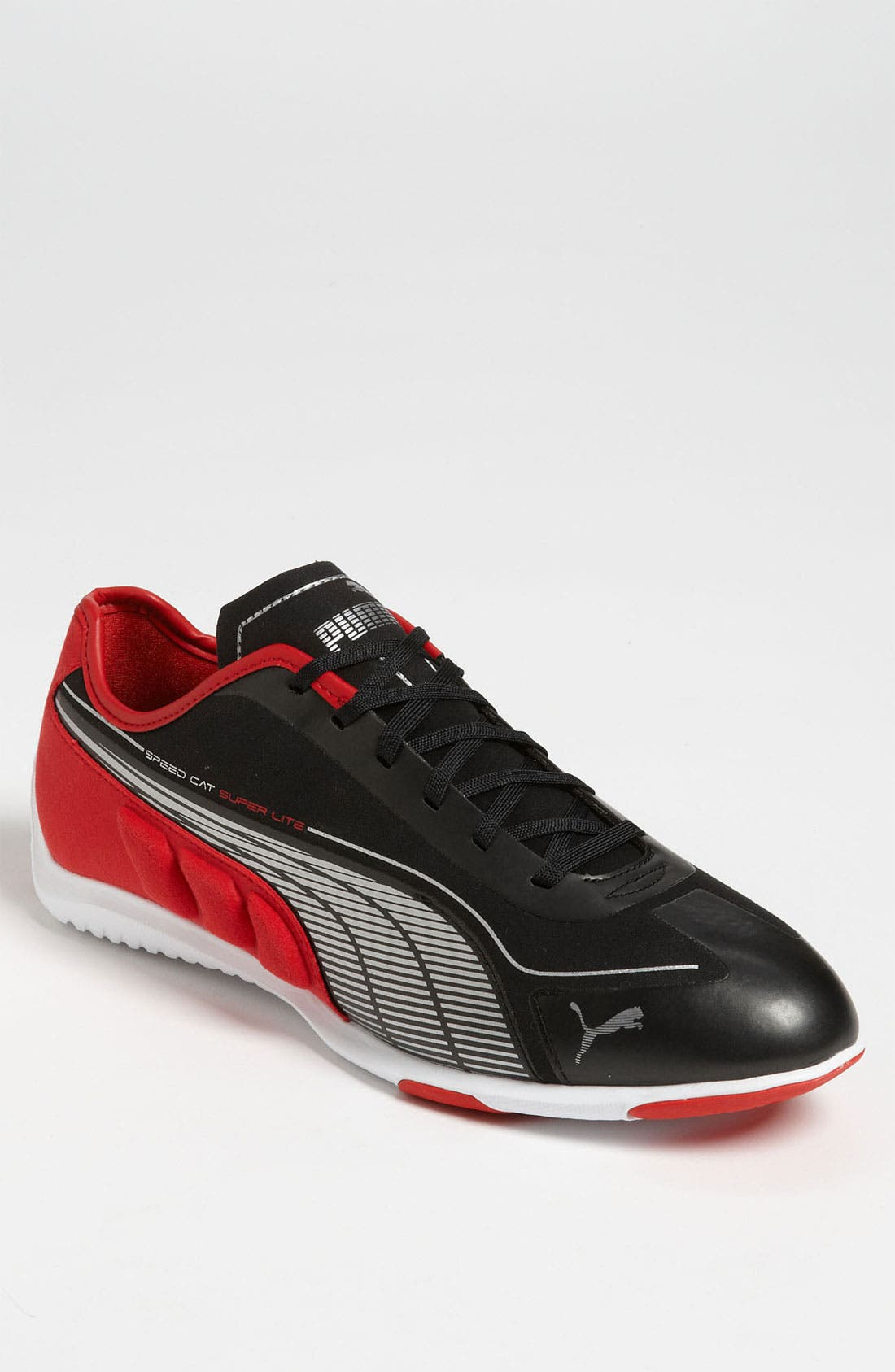 'Speed Cat Super Lite' Sneaker,                             Main thumbnail 1, color,                             001