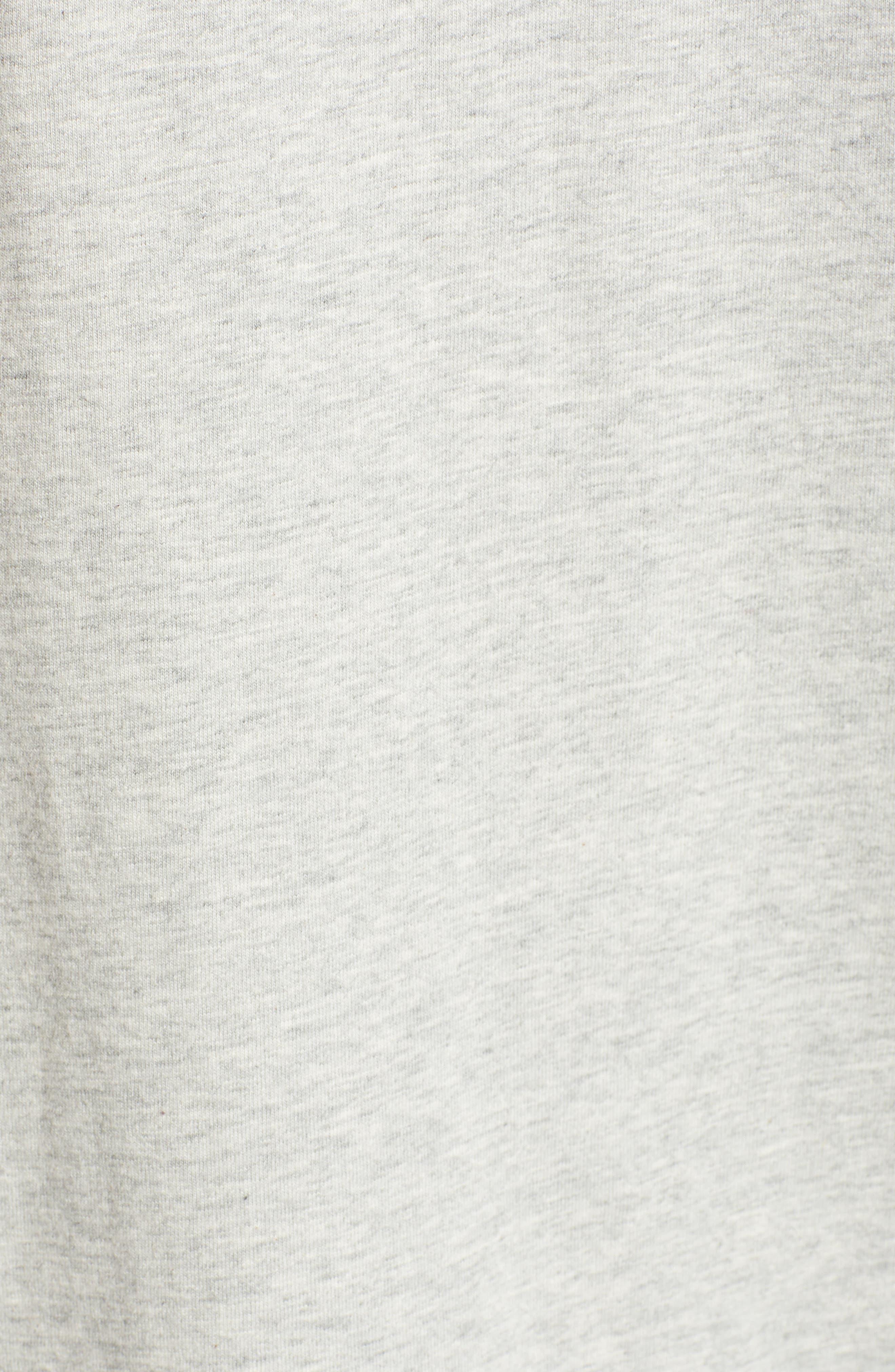 Original Skipjack T-Shirt,                             Alternate thumbnail 5, color,                             LIGHT GREY