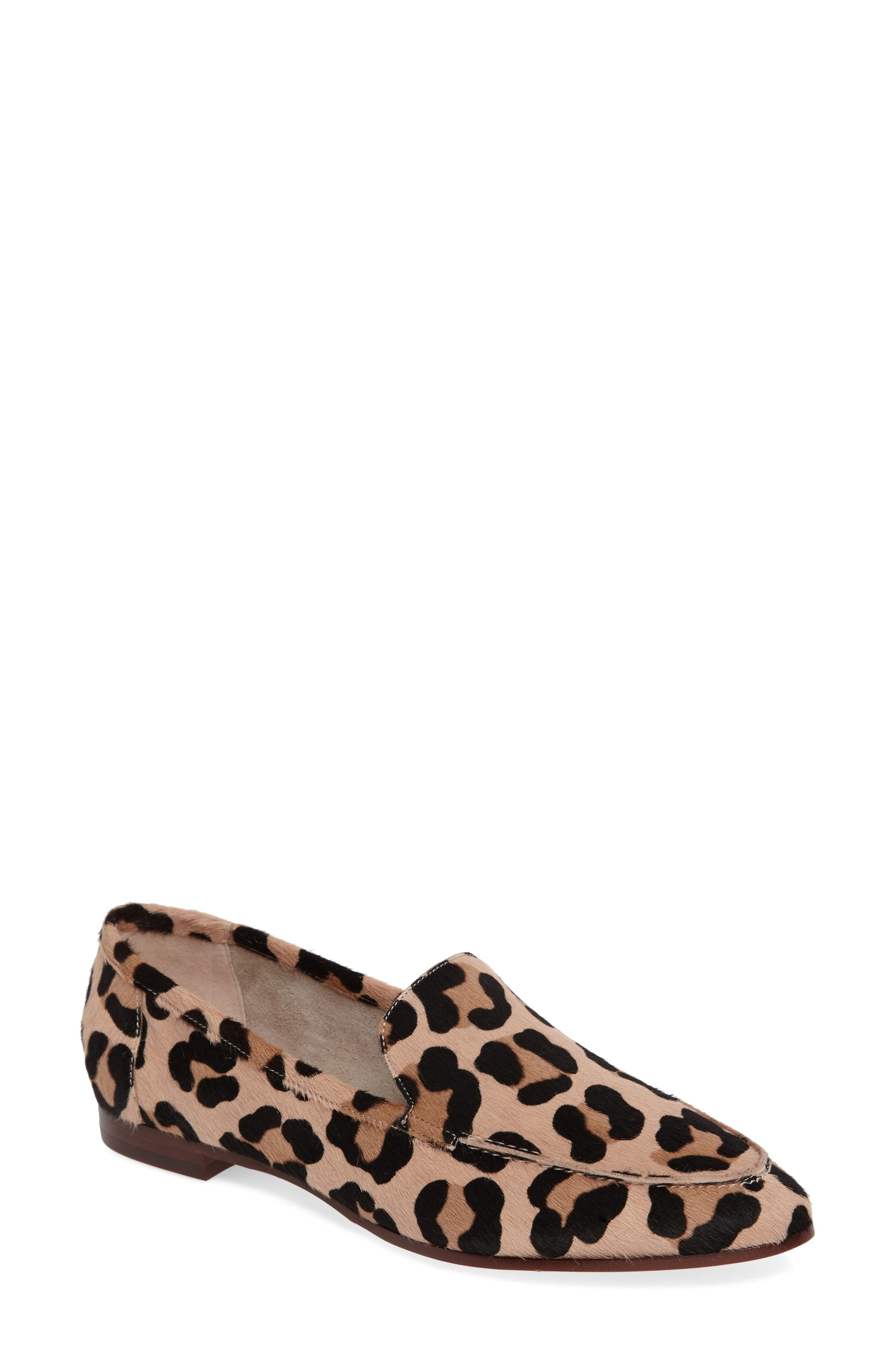 'carima' loafer flat,                             Main thumbnail 13, color,