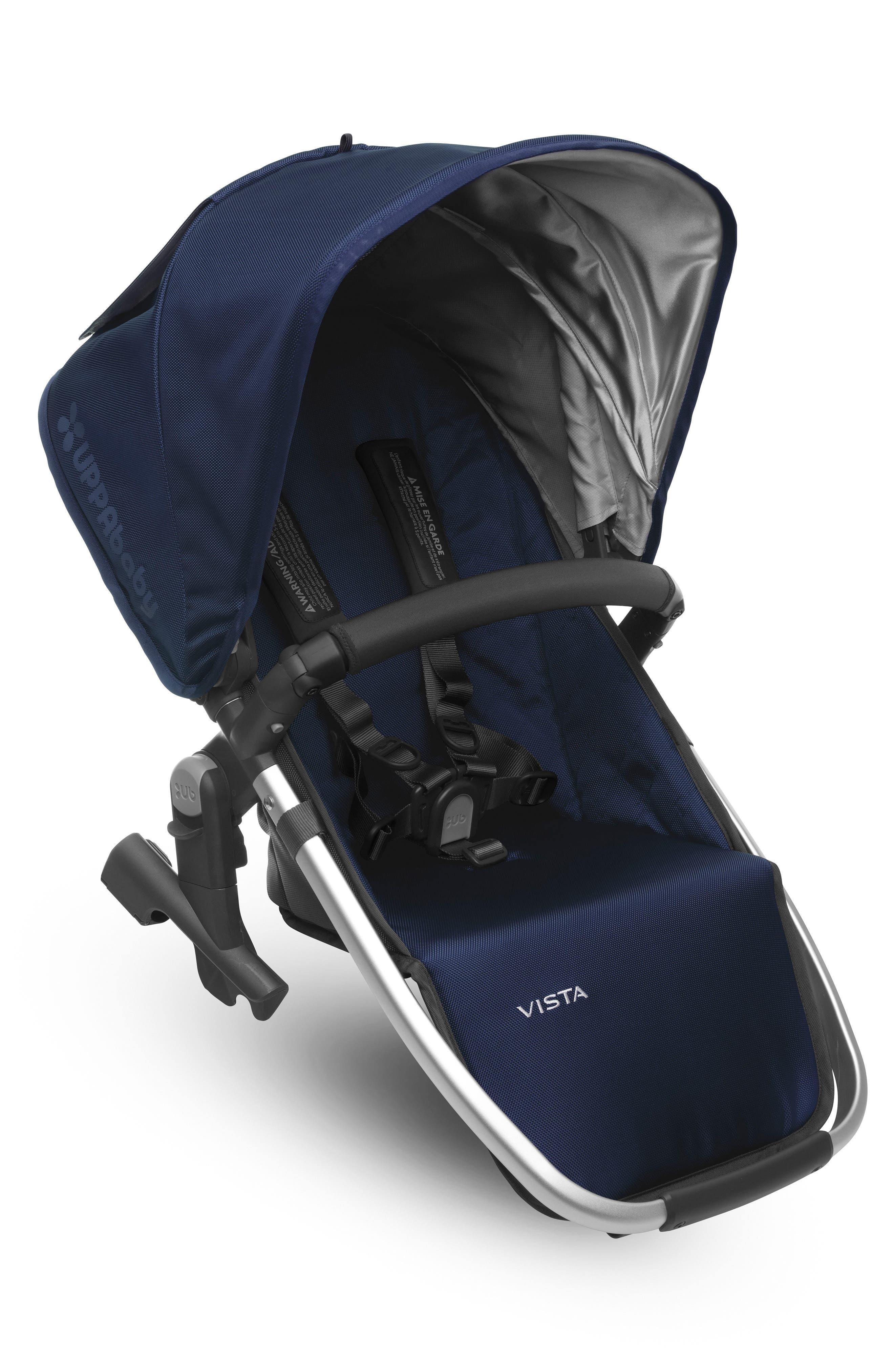 VISTA Stroller Rumble Seat,                         Main,                         color, 410