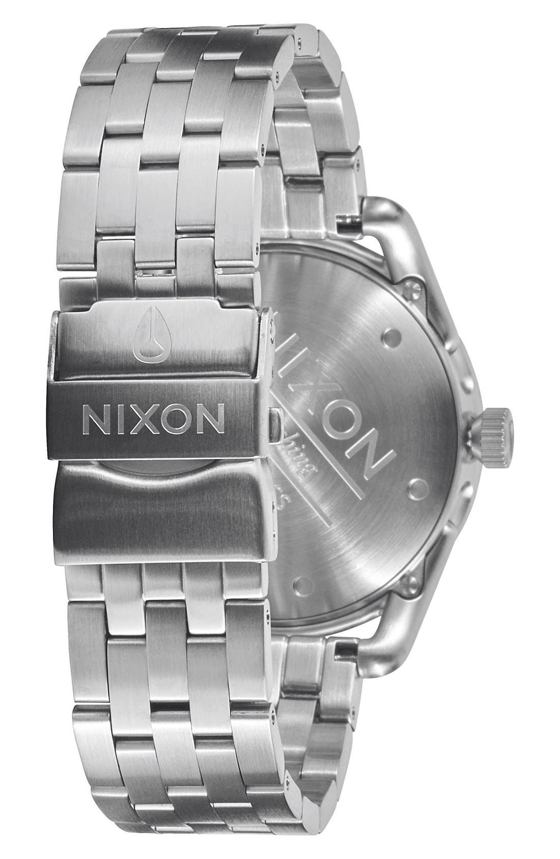'C39' Bracelet Watch, 39mm,                             Alternate thumbnail 8, color,