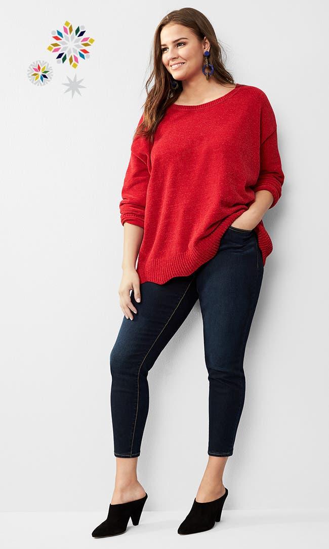plus-sizes | nordstrom