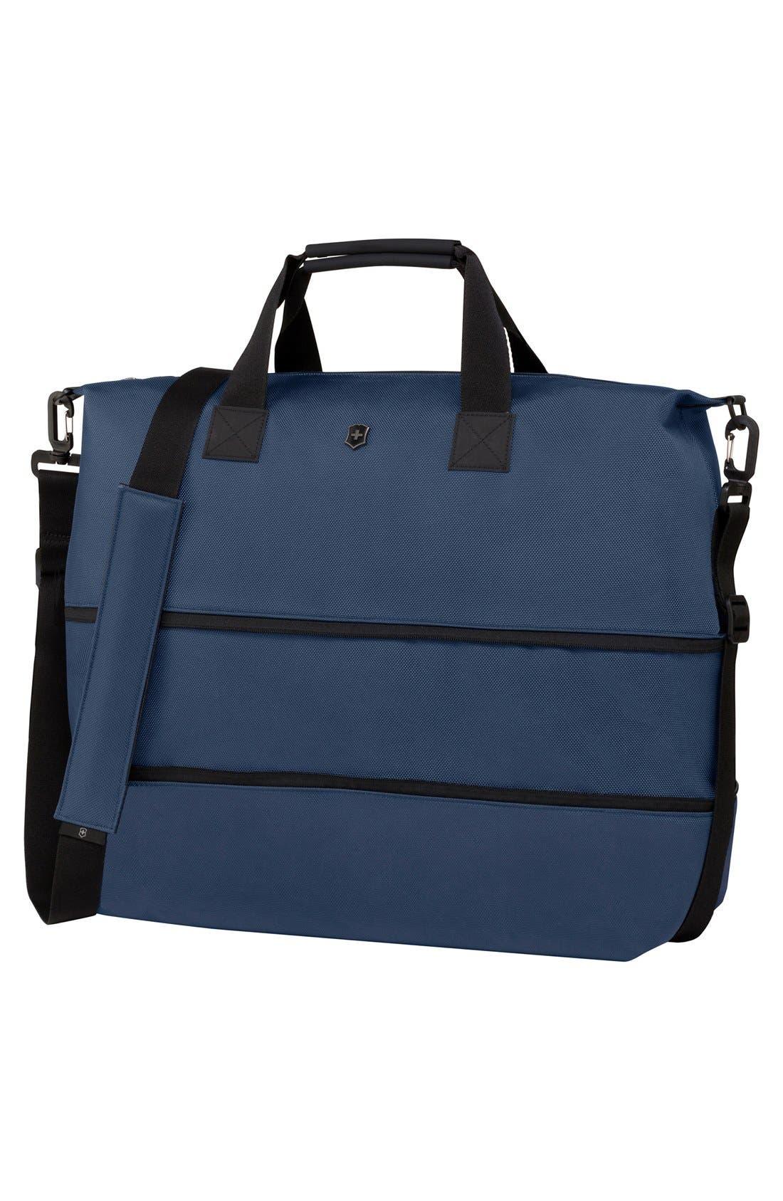 Duffel Bag,                             Alternate thumbnail 6, color,
