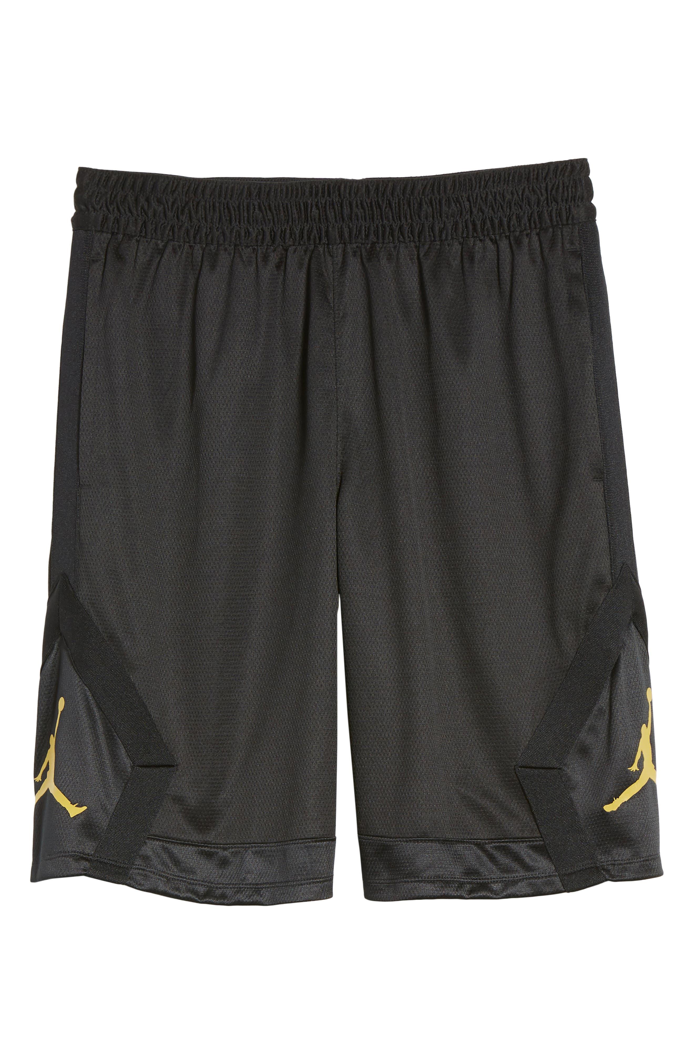 Sportswear Rise Diamond Shorts,                             Alternate thumbnail 32, color,
