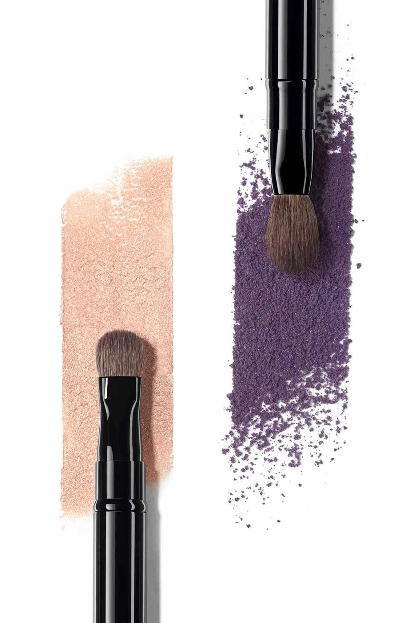 CHANEL,                             RETRACTABLE DUAL TIP EYESHADOW<br />Brush,                             Alternate thumbnail 2, color,                             NO COLOR