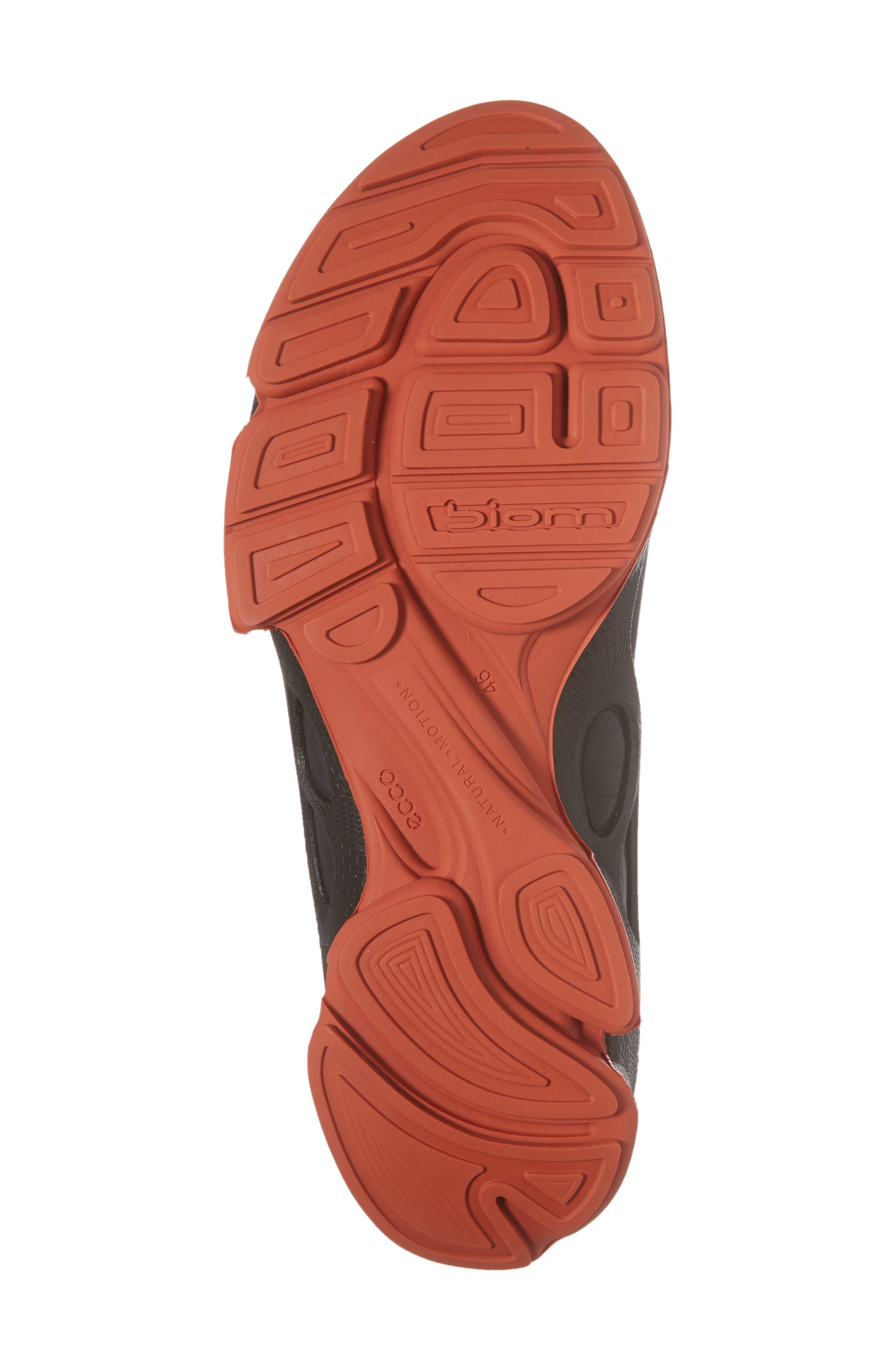 BIOM C Low Top Sneaker,                             Alternate thumbnail 6, color,                             003