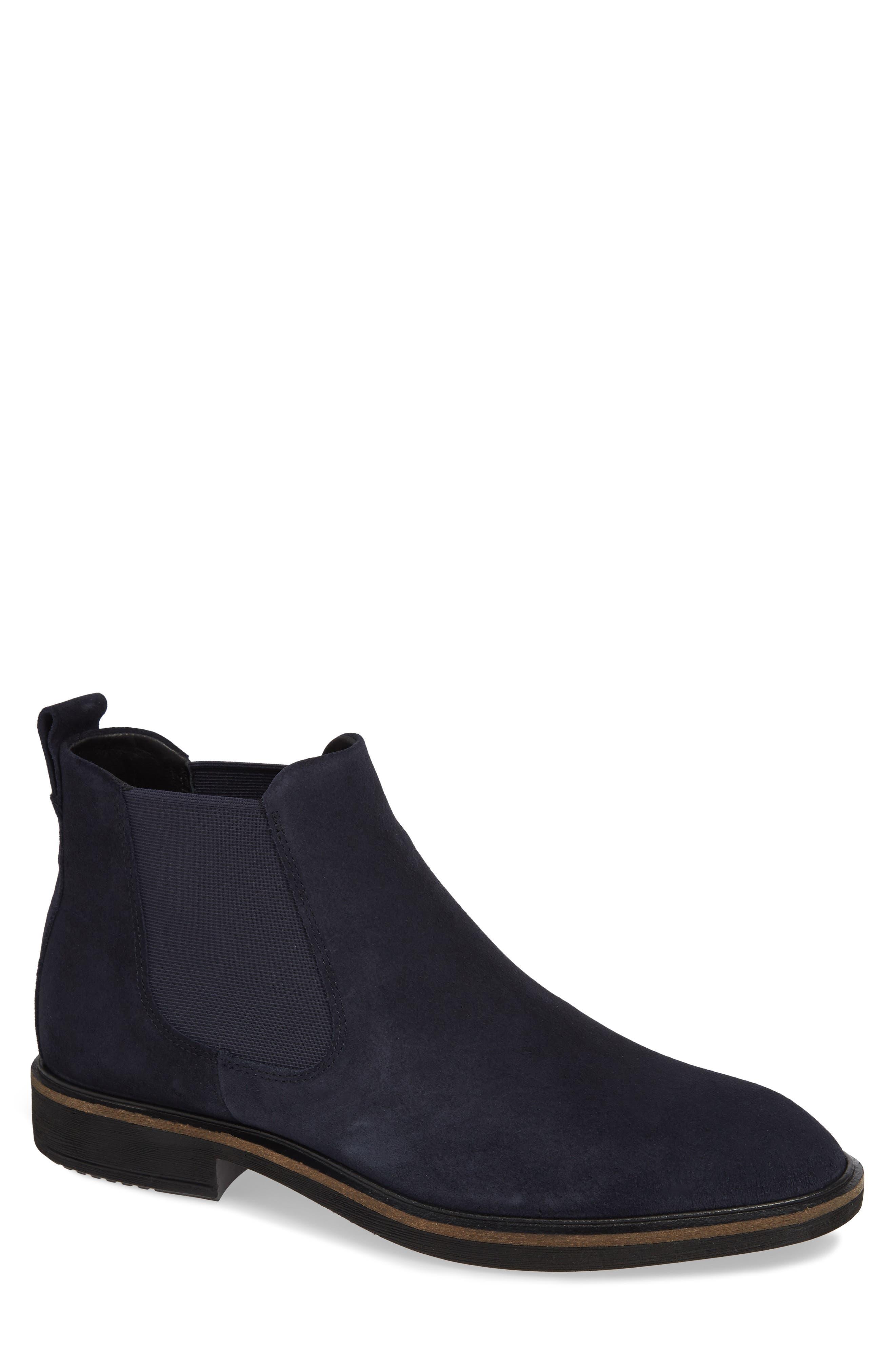 ECCO Vitrus II Chelsea Boot, Main, color, 415
