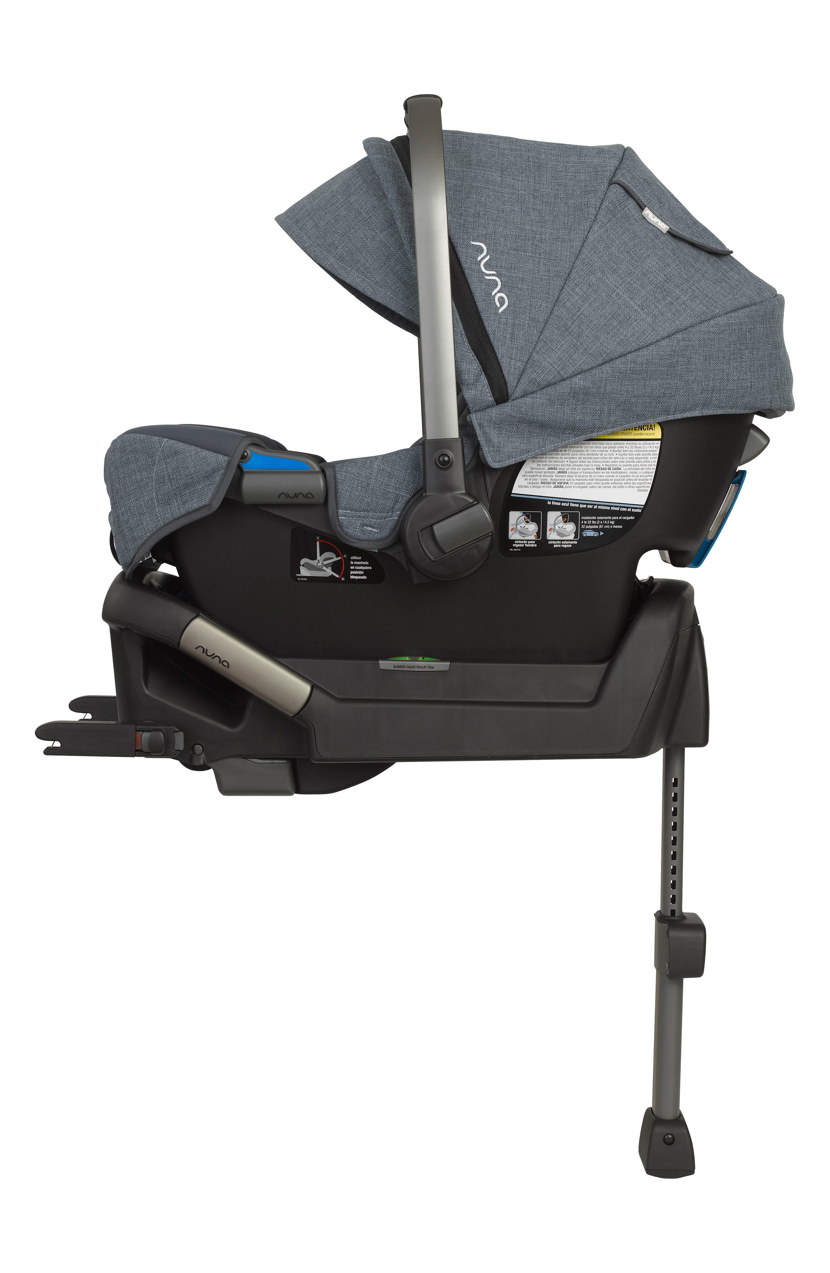 MIXX<sup>™</sup> 2 Stroller System & PIPA<sup>™</sup> Car Seat Set,                             Alternate thumbnail 21, color,