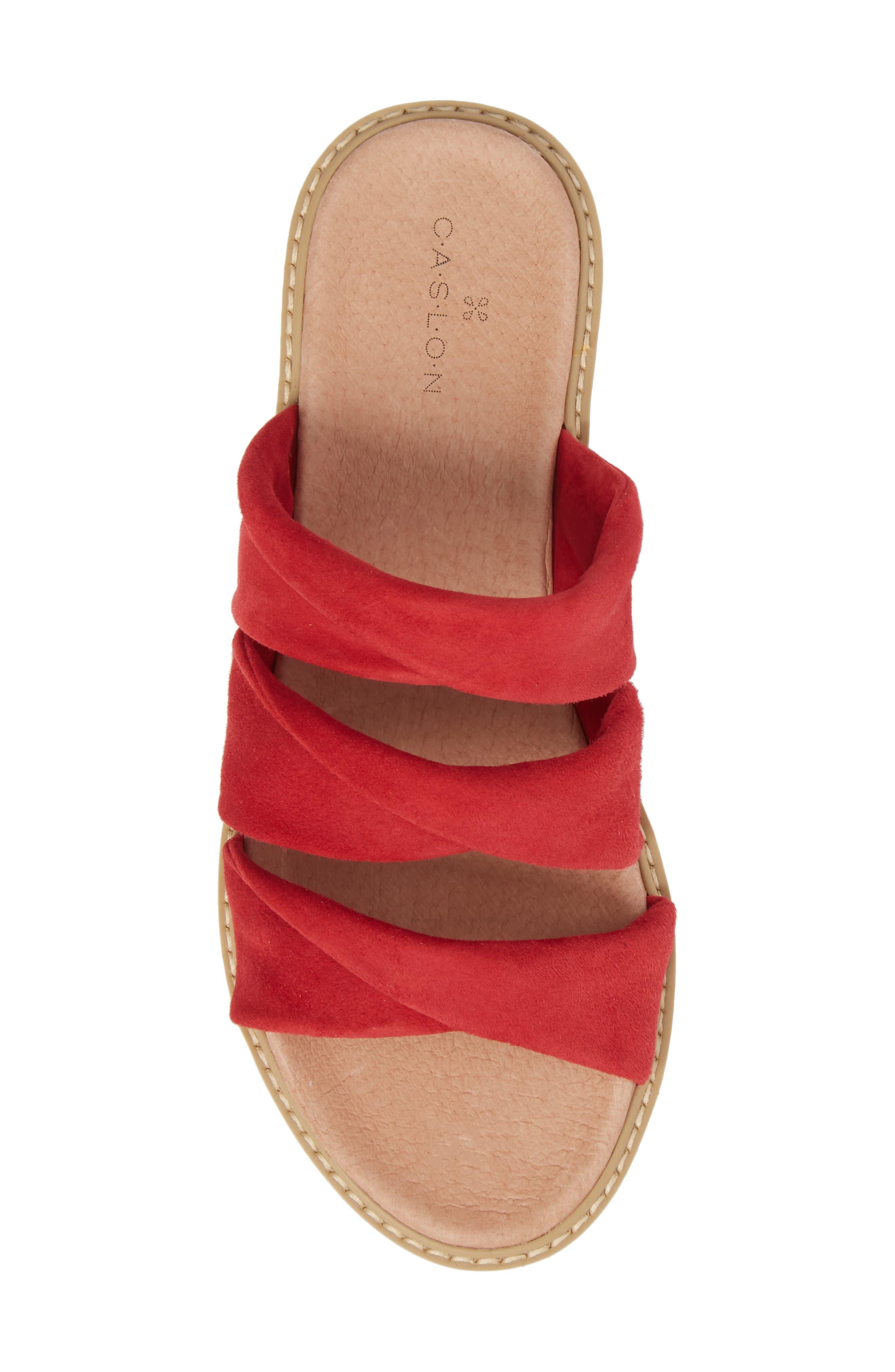Cooper Slide Sandal,                             Alternate thumbnail 20, color,
