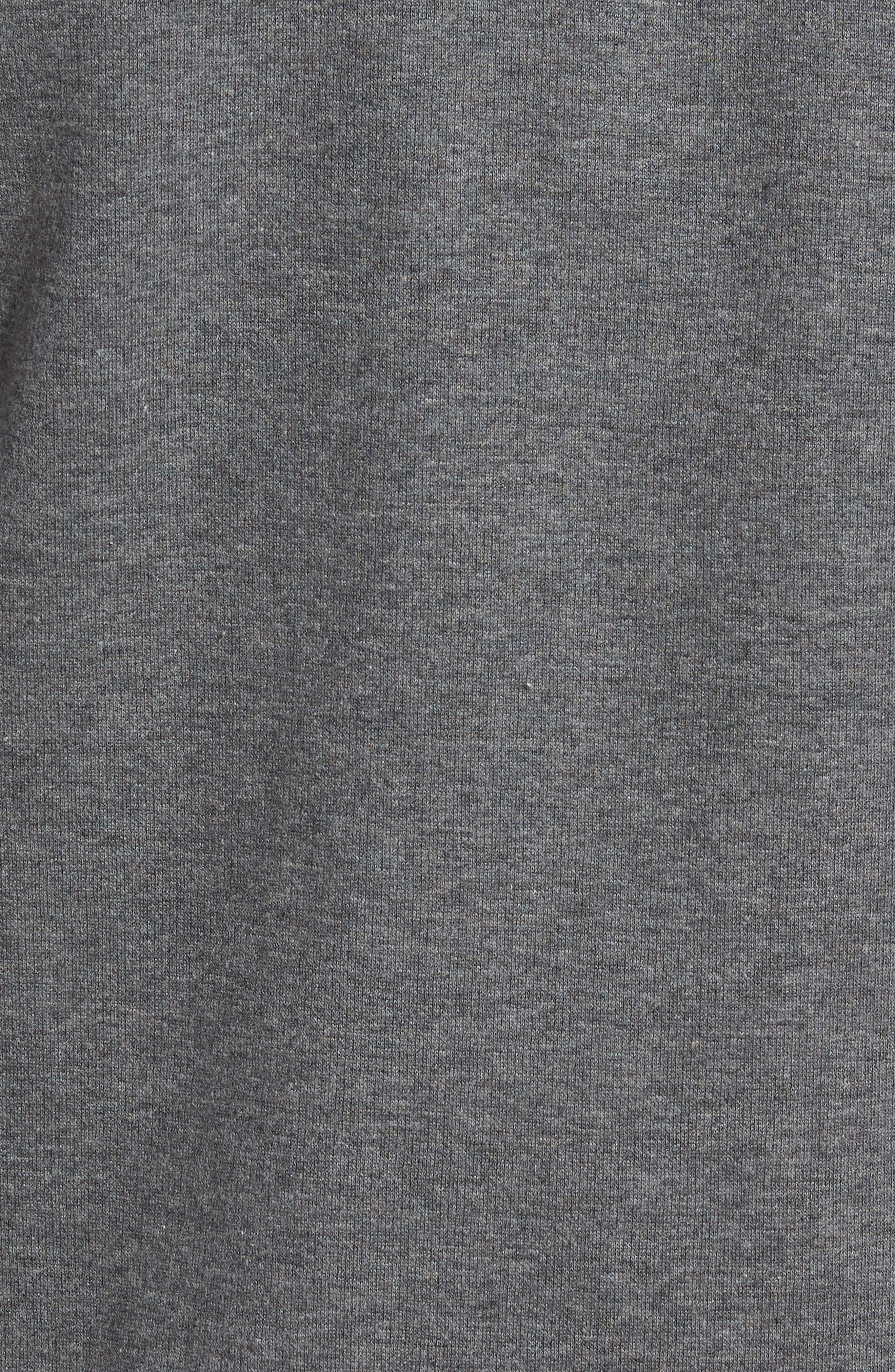 Full Zip Fleece Jacket,                             Alternate thumbnail 5, color,                             021