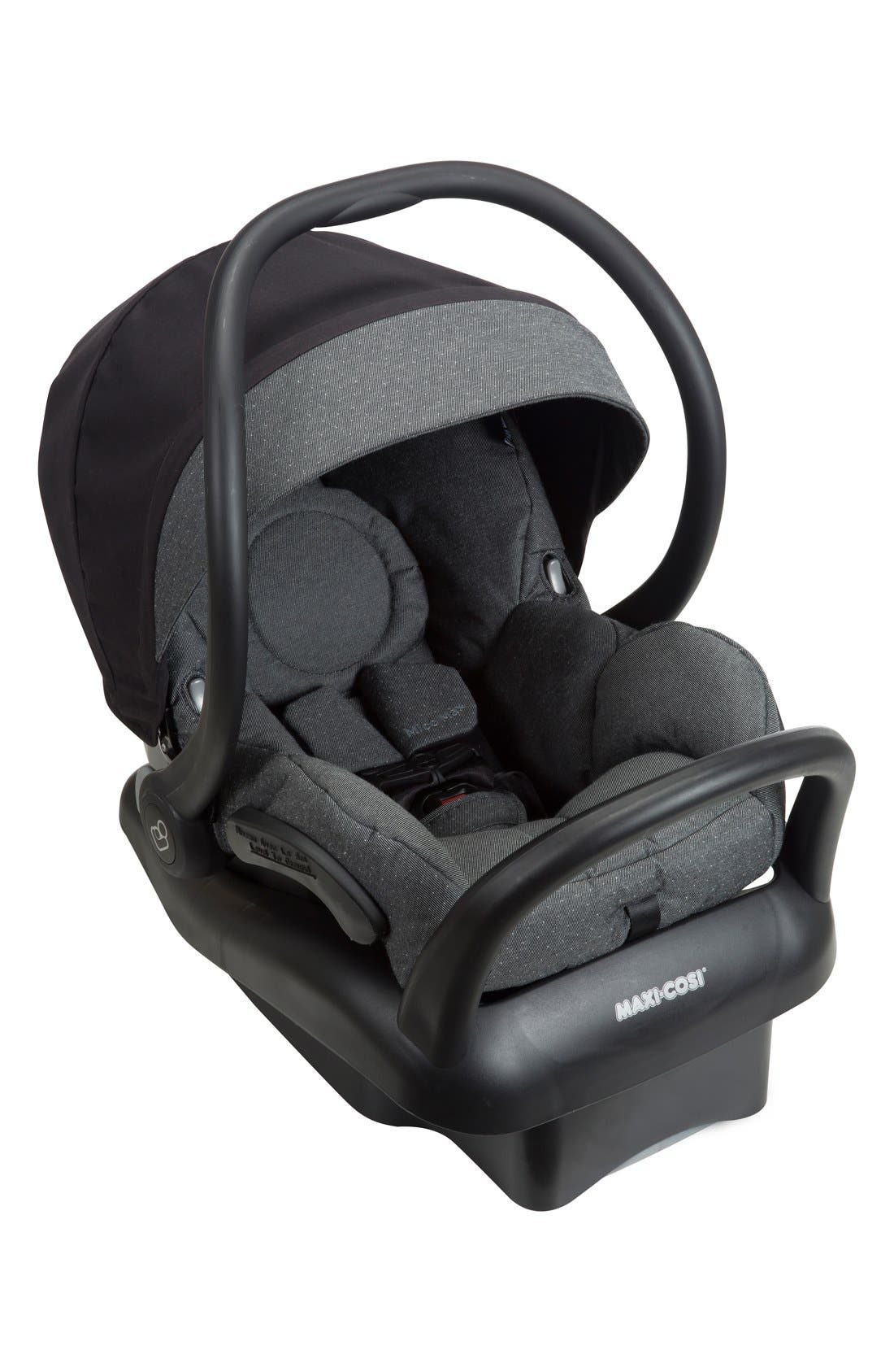 'Mico Max 30 Special Edition' Car Seat,                             Alternate thumbnail 5, color,                             027