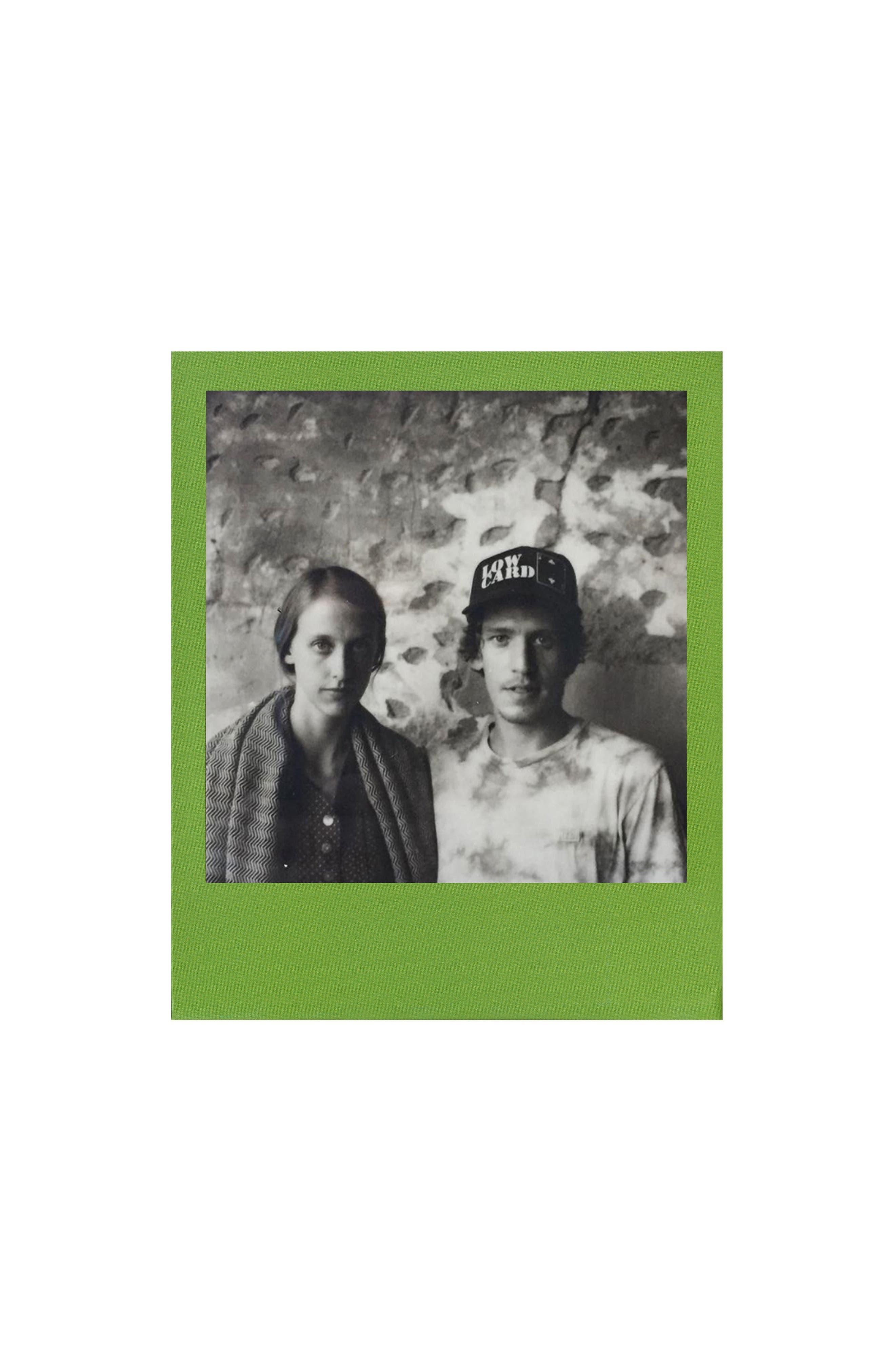 600 Multicolor Frame Black & White Instant Film,                             Alternate thumbnail 4, color,                             NONE