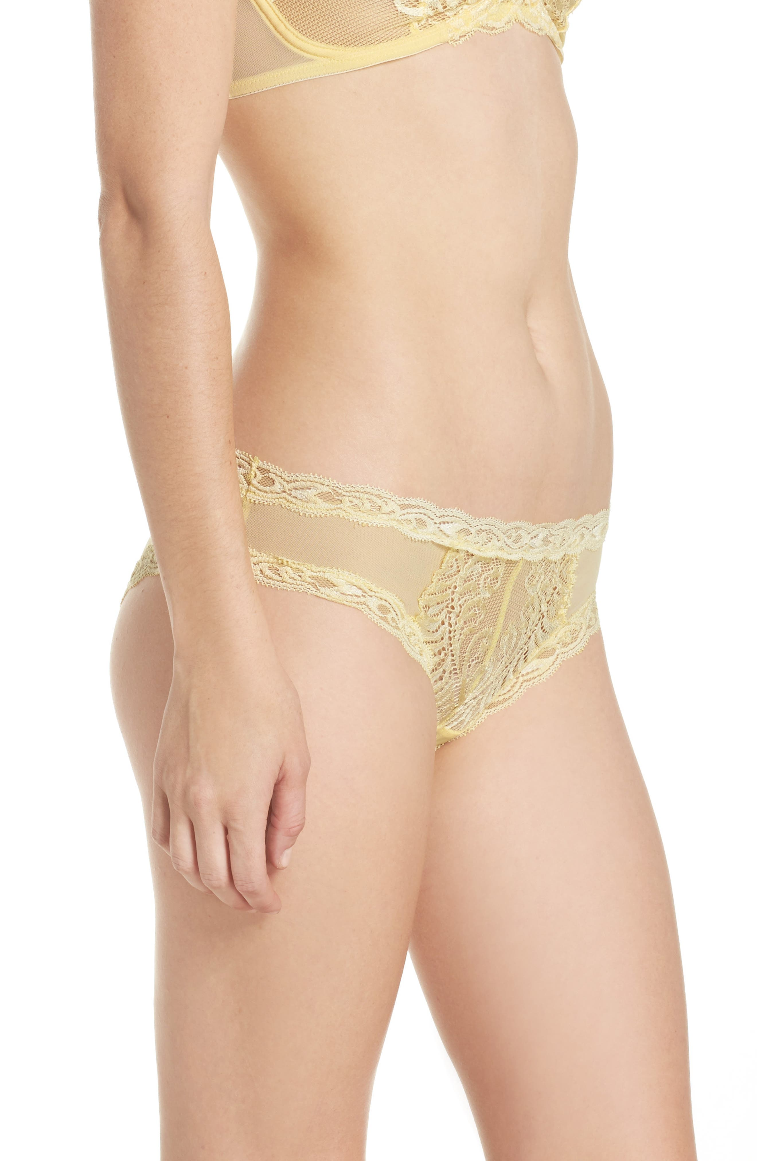 Feathers Hipster Briefs,                             Alternate thumbnail 325, color,