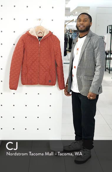 Anoeta Anti Series Jacket, sales video thumbnail