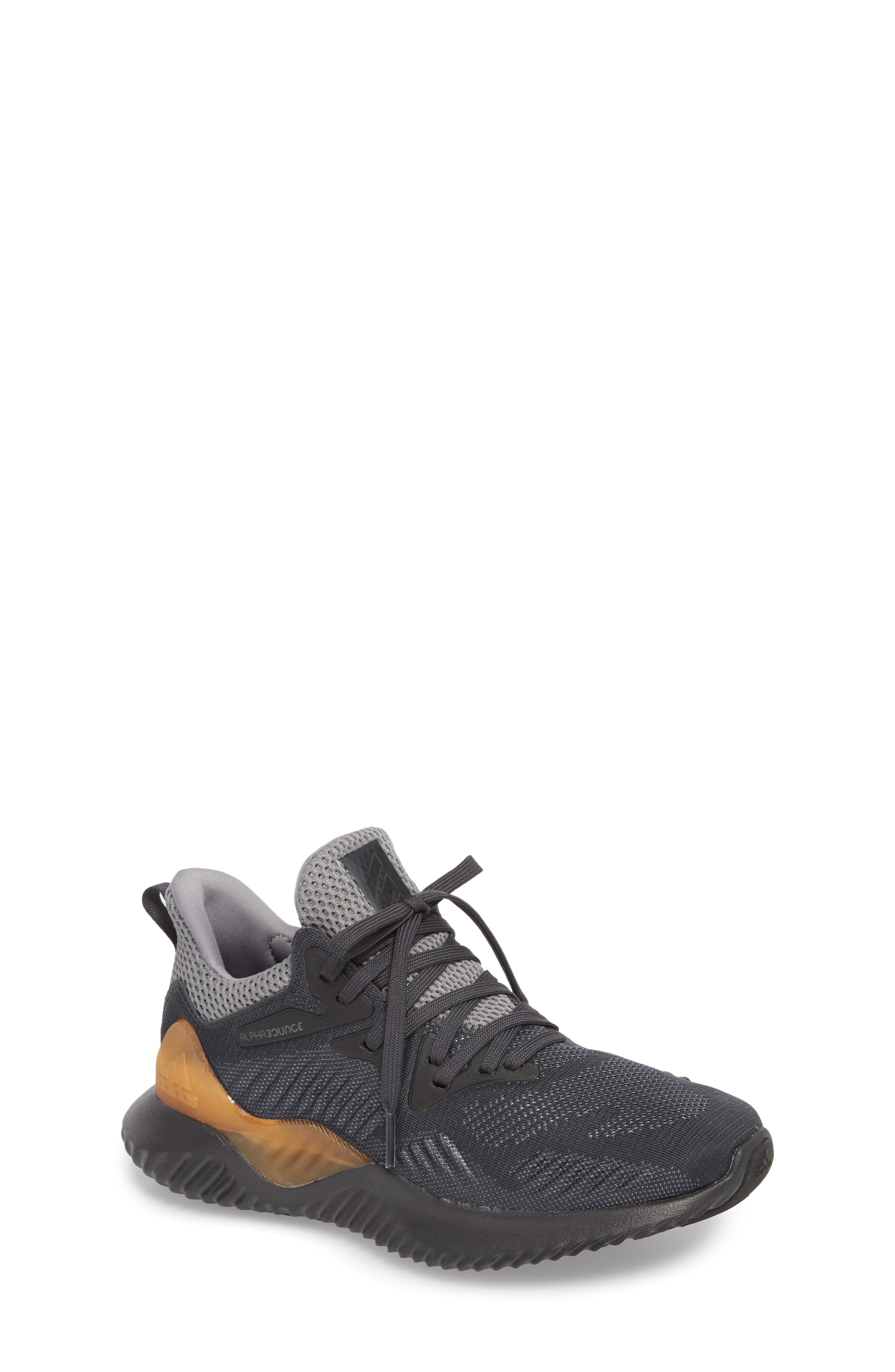 AlphaBounce Beyond Running Shoe,                             Main thumbnail 1, color,                             020