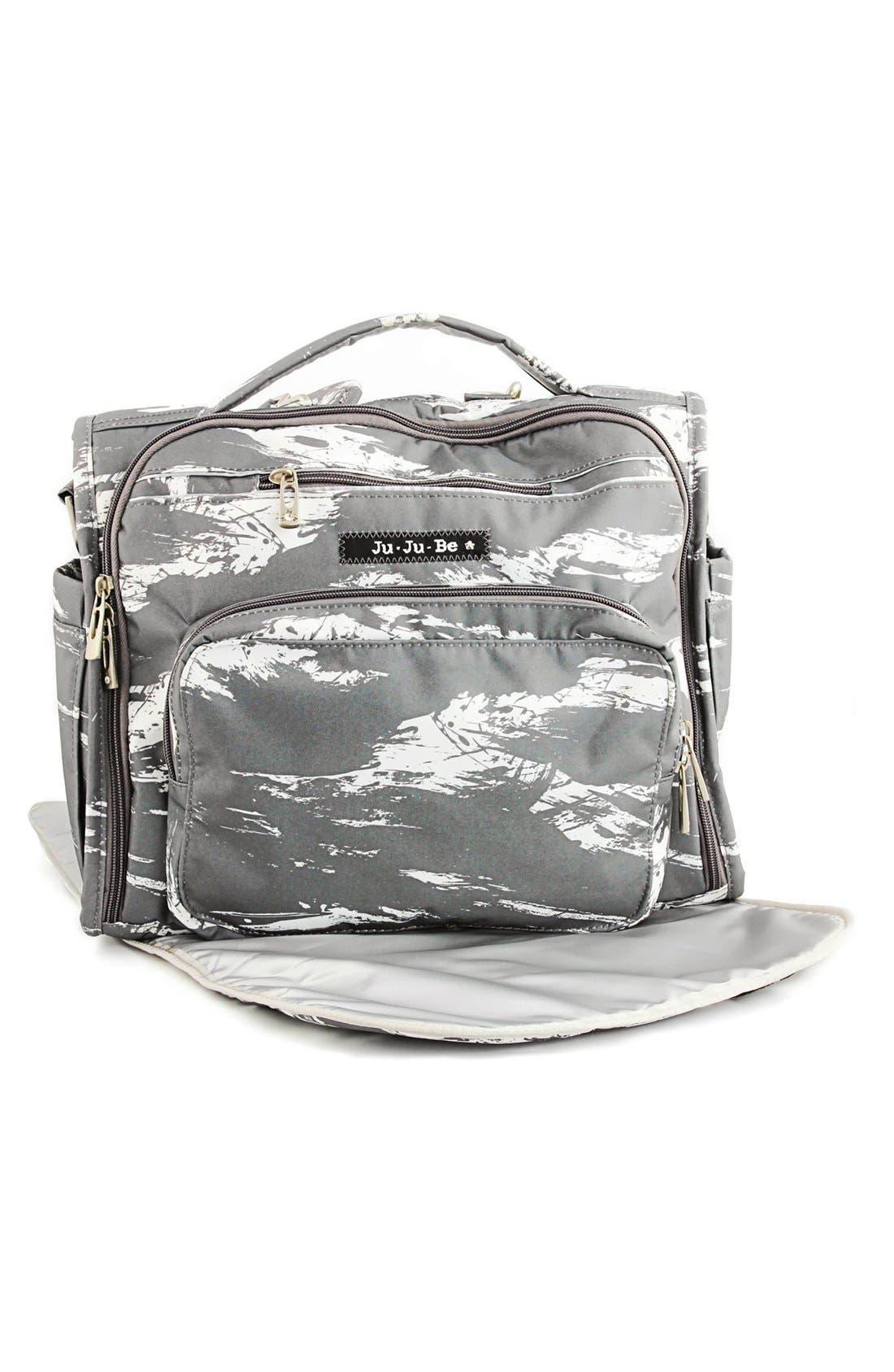 'BFF' Diaper Bag,                             Alternate thumbnail 142, color,