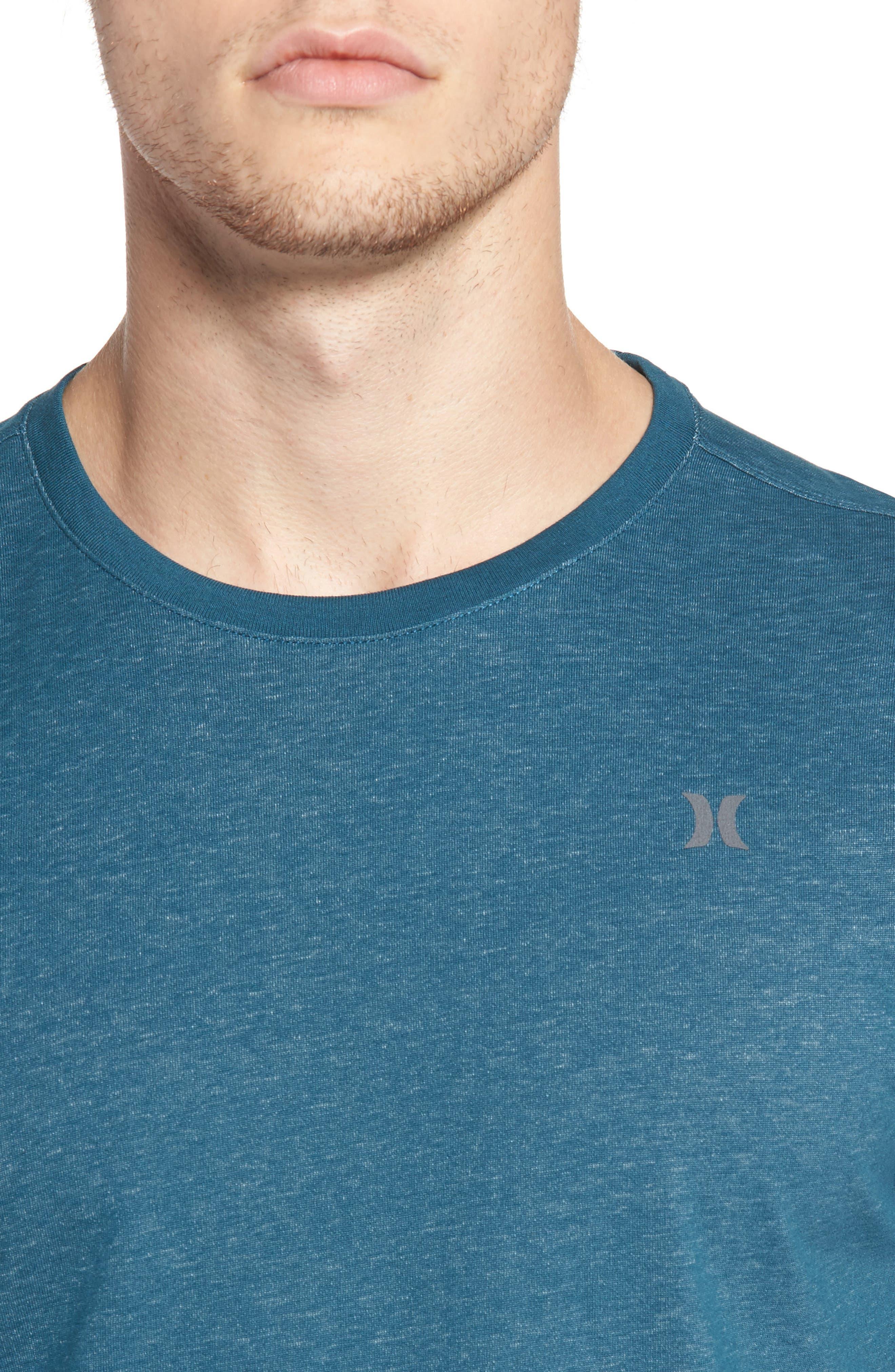 Lagos Snapper Dri-FIT T-Shirt,                             Alternate thumbnail 11, color,