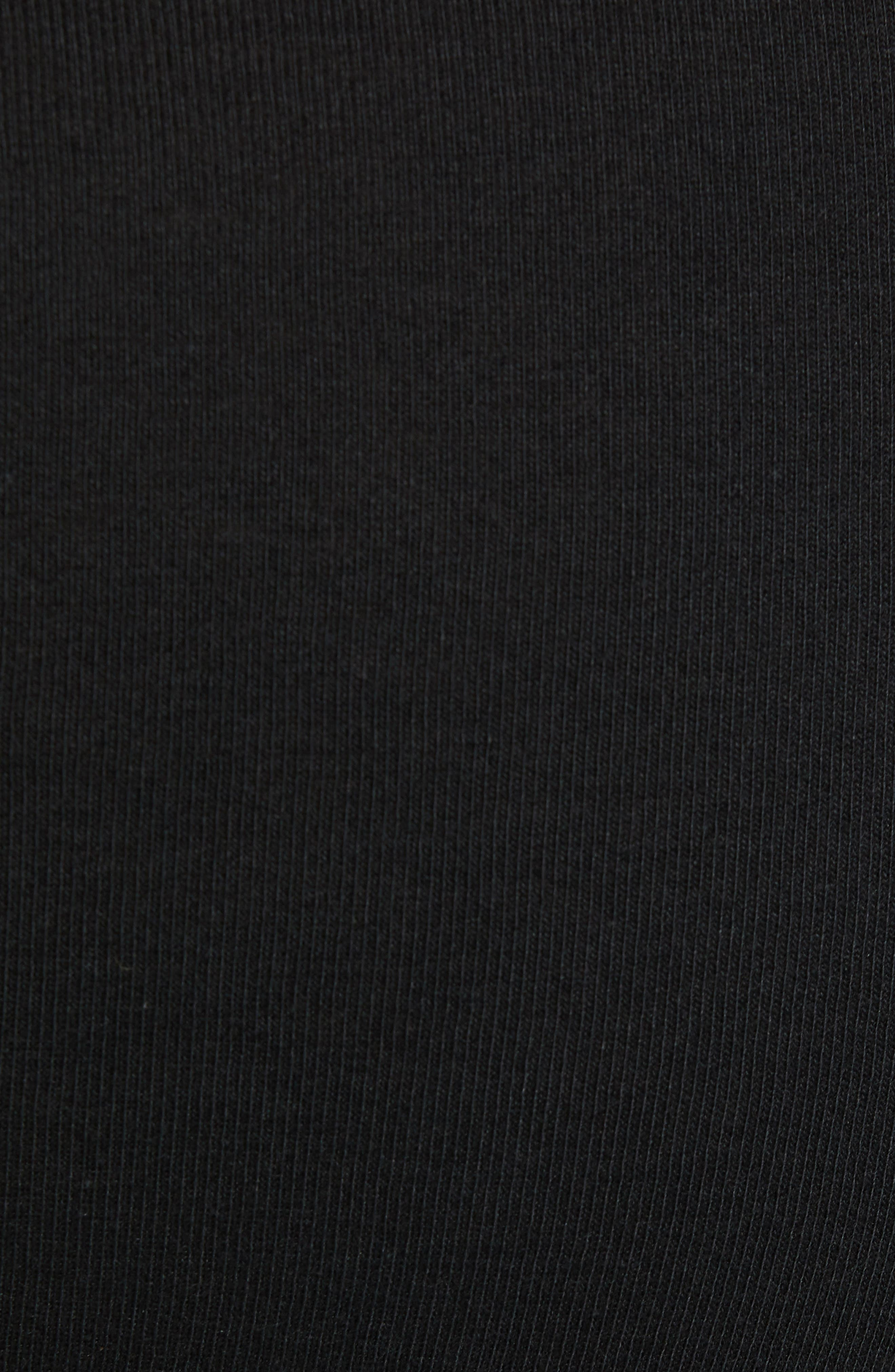 3-Pack Cotton Boxer Briefs,                             Alternate thumbnail 6, color,                             BLACK/ RED