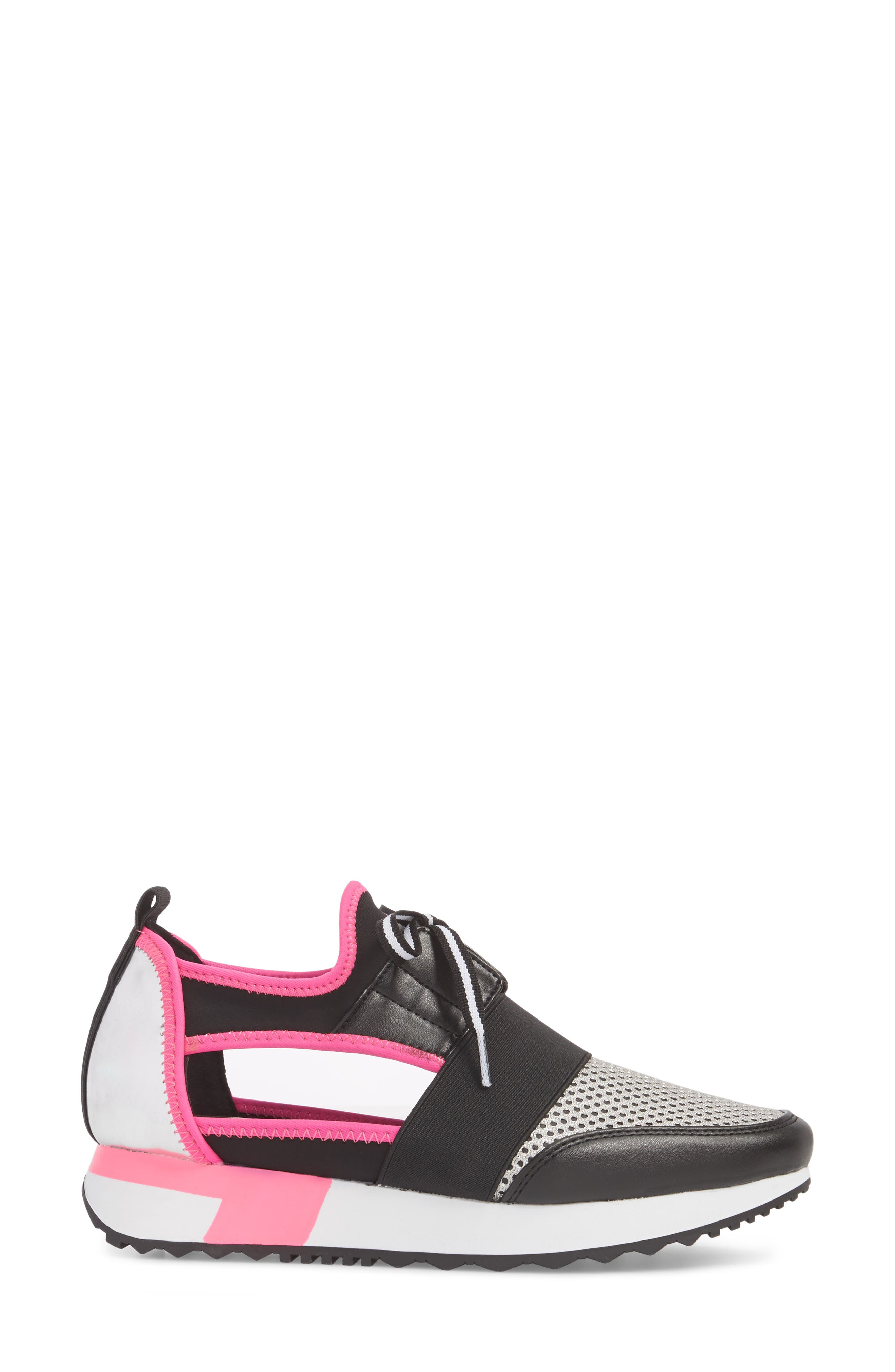 Arctic Sneaker,                             Alternate thumbnail 3, color,                             001