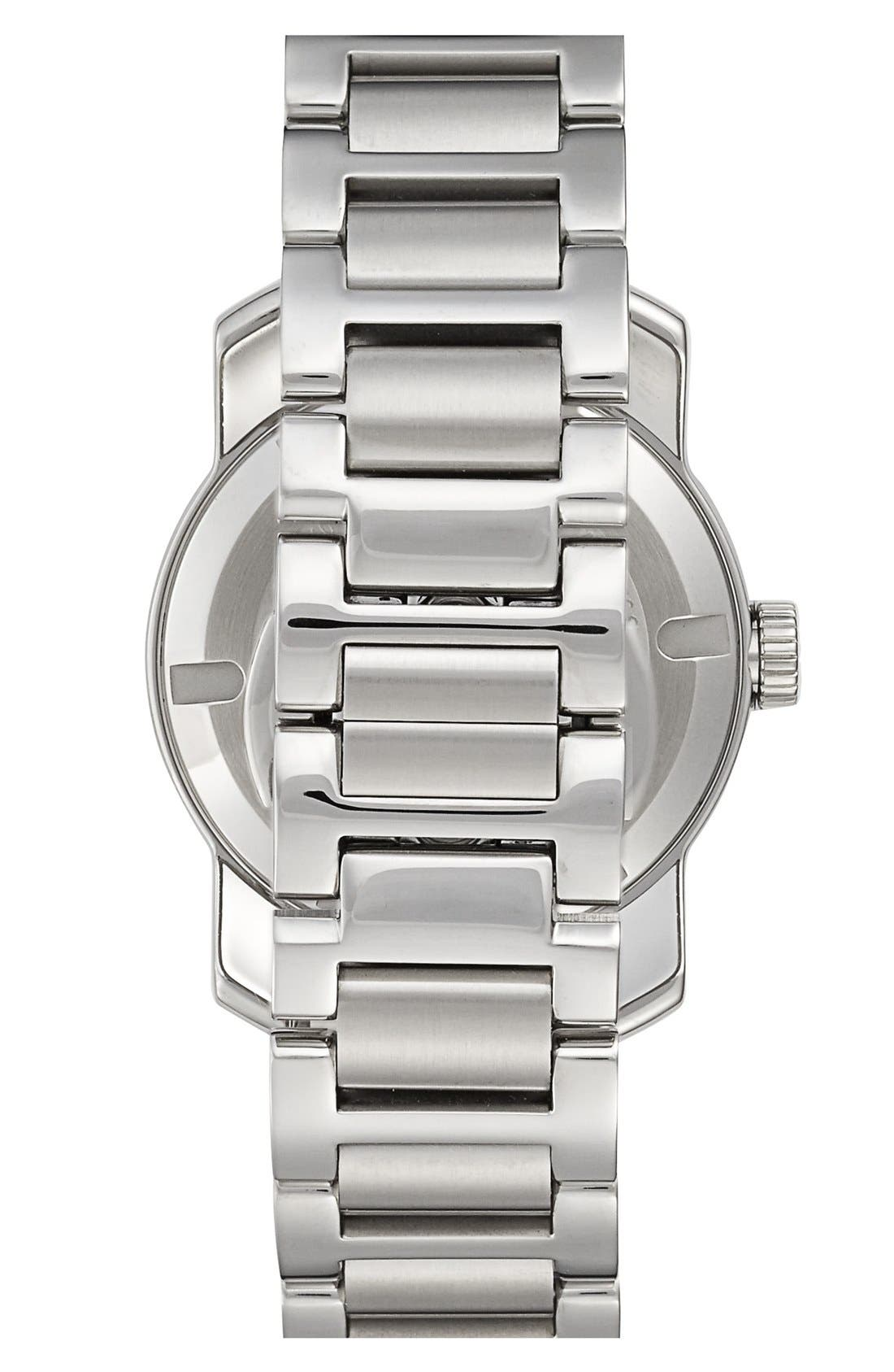 'Bold' Bracelet Watch, 32mm,                             Alternate thumbnail 4, color,                             040