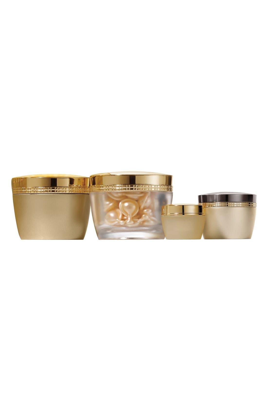 Ceramide Gold Ultra Restorative Capsules,                             Main thumbnail 1, color,                             000