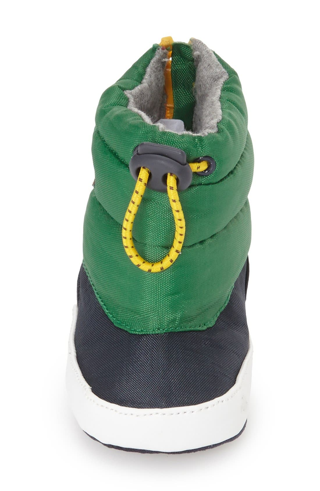 TOMMY HILFIGER,                             'LilMadison' Boot,                             Alternate thumbnail 3, color,                             303