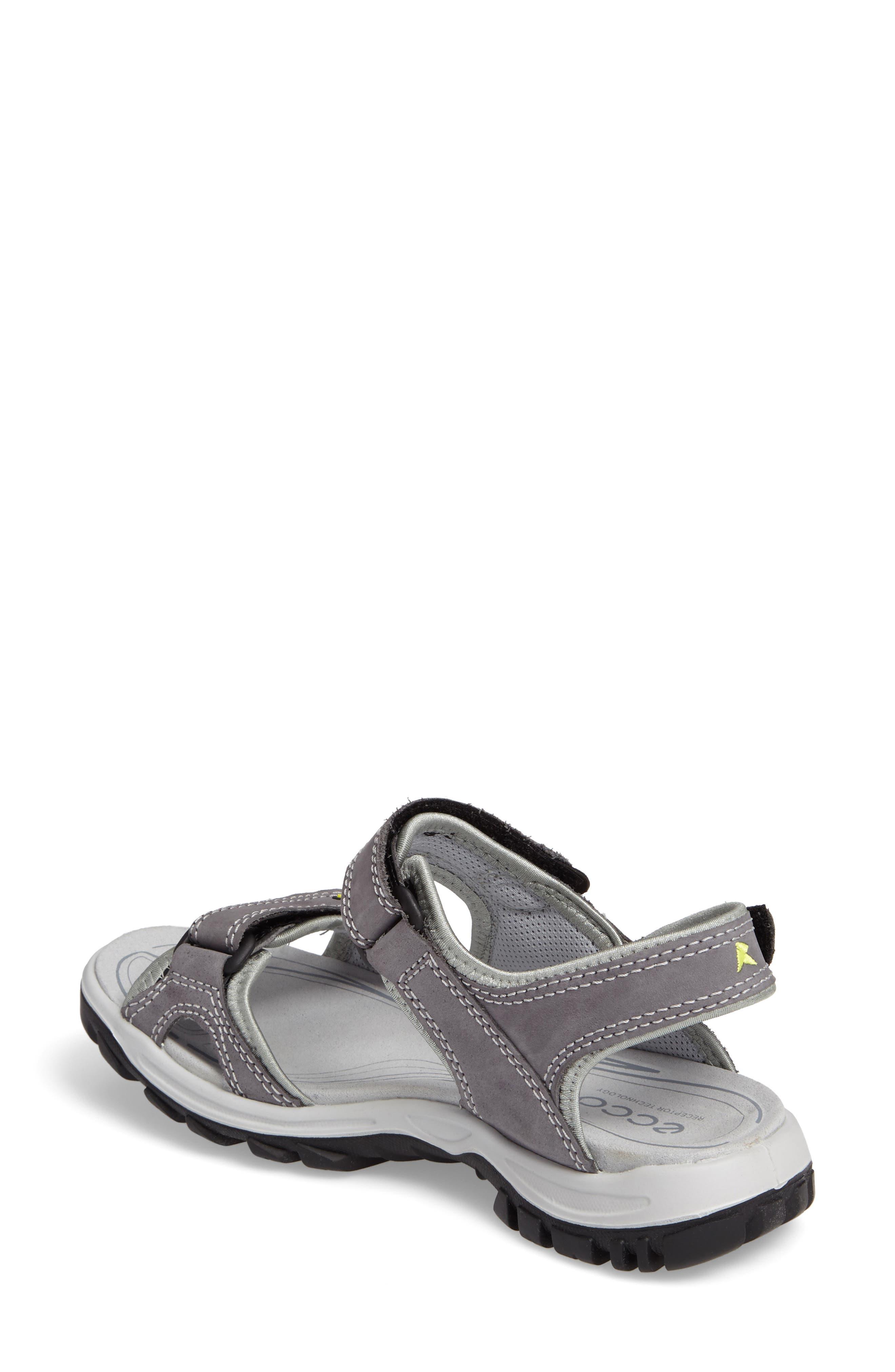'Offroad' Lightweight Sandal,                             Alternate thumbnail 9, color,