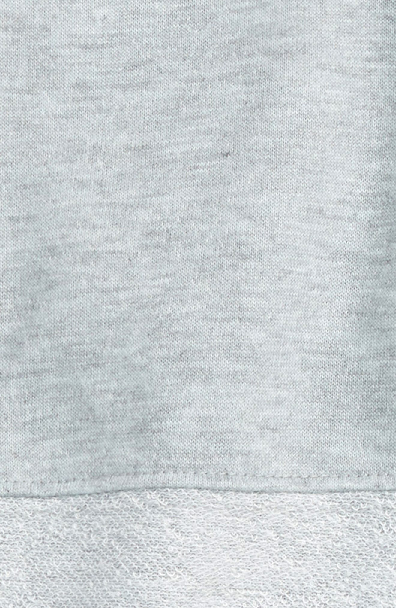 Ruffle Sweatshirt & Leggings Set,                             Alternate thumbnail 2, color,                             024