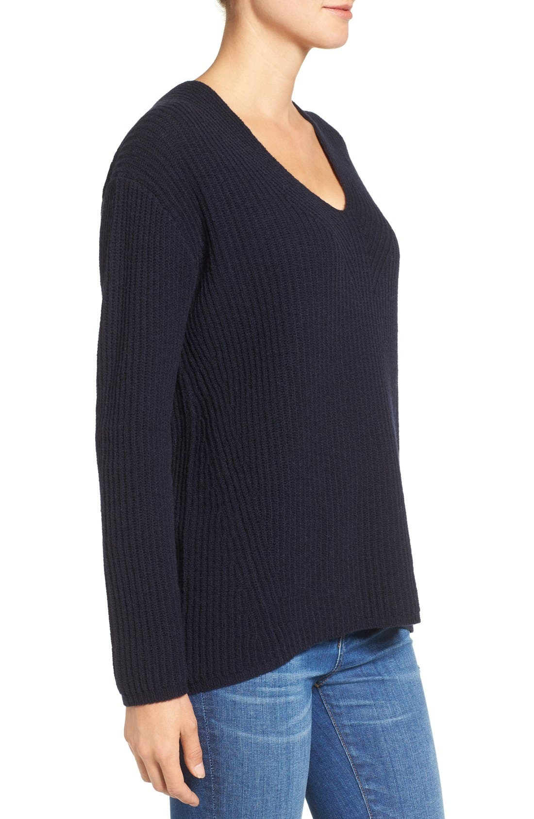 Woodside Pullover Sweater,                             Alternate thumbnail 21, color,