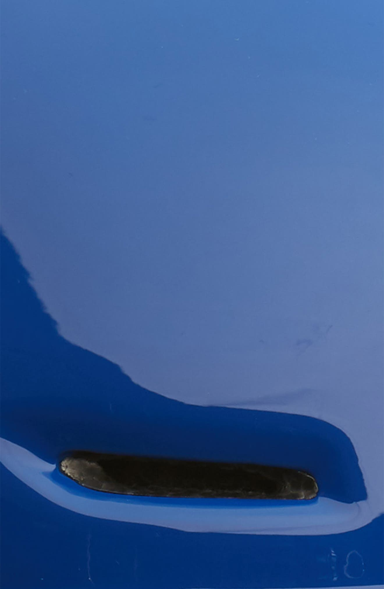 'Zoom Jr.' Snow Helmet,                             Alternate thumbnail 2, color,                             BLUE