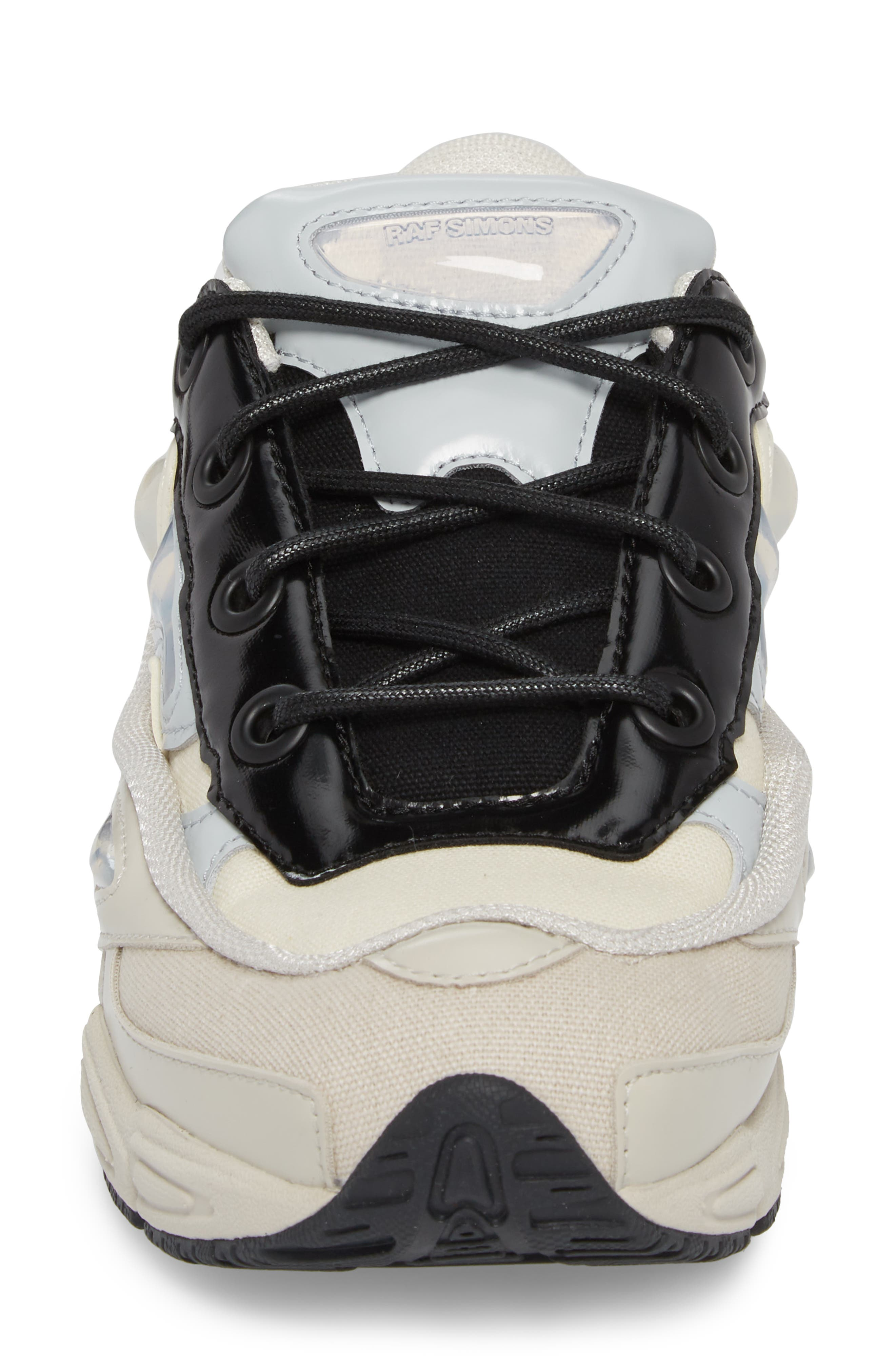 adidas by Raf Simons Ozweego III Sneaker,                             Alternate thumbnail 4, color,                             150