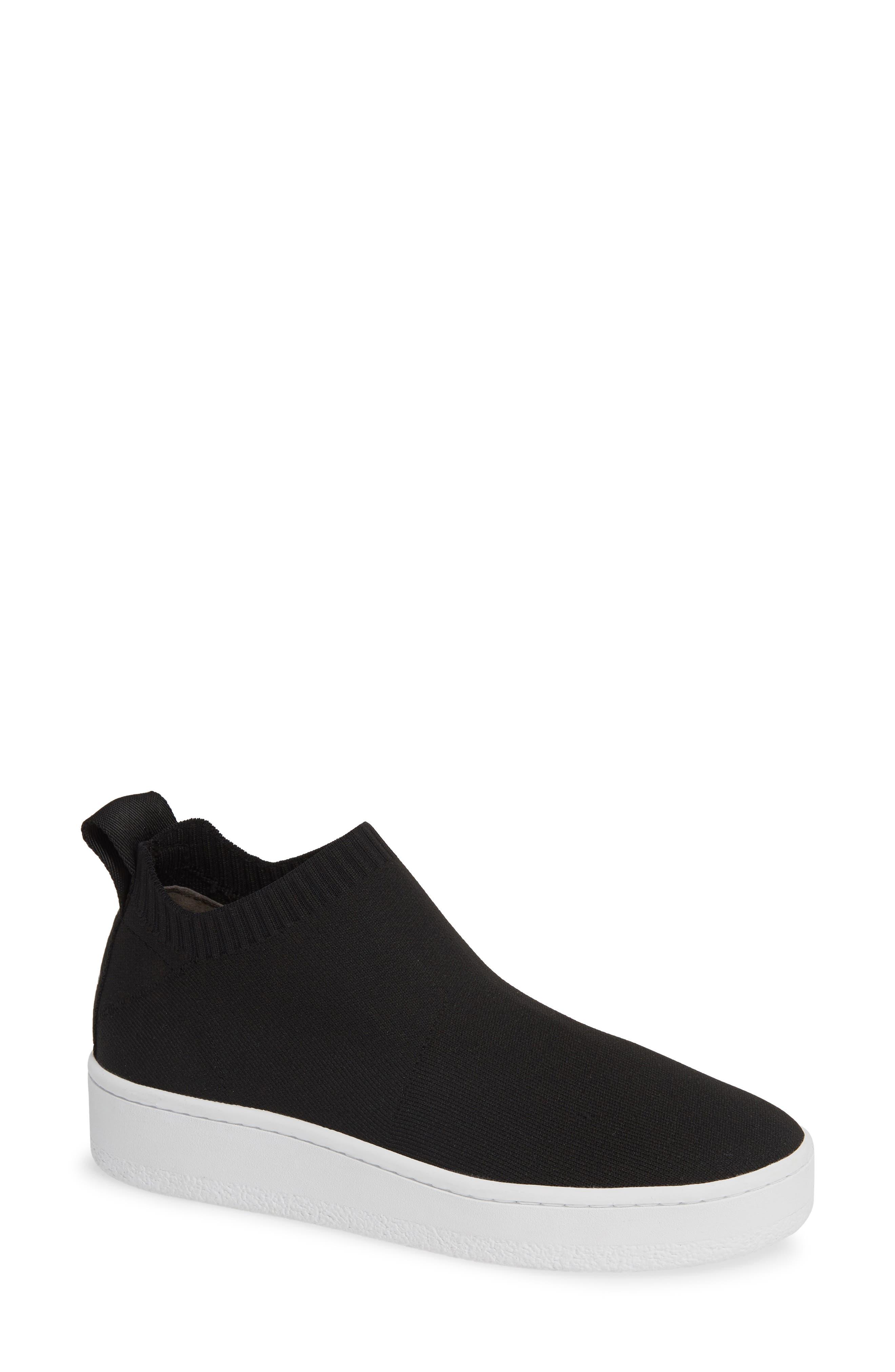 Orion Platform Sneaker, Main, color, 001