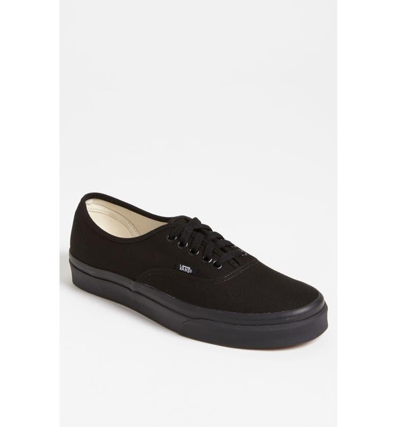 2eeb8be4af7f23 Vans  Authentic  Sneaker (Men)