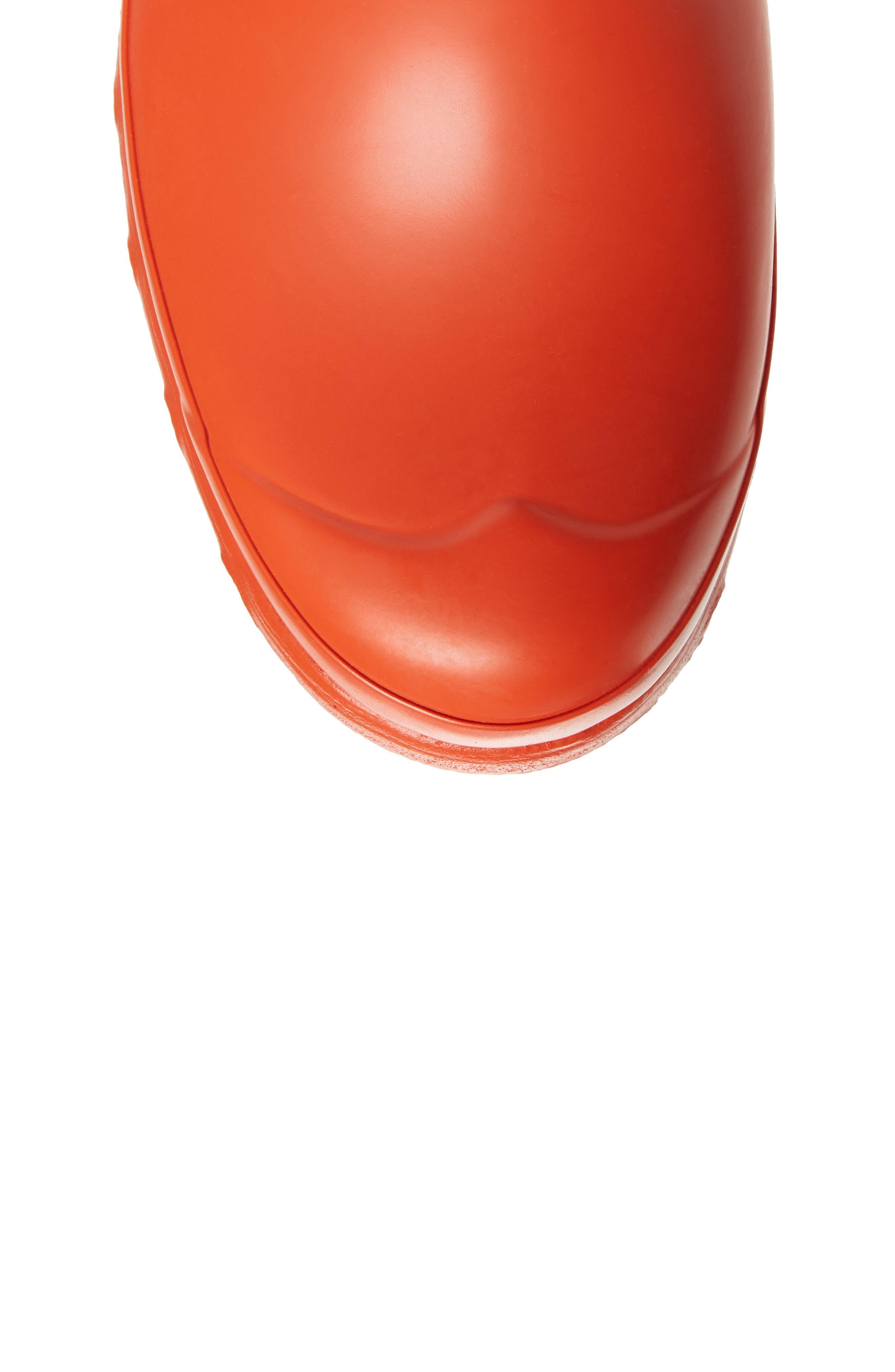 'Original Tall' Rain Boot,                             Alternate thumbnail 240, color,