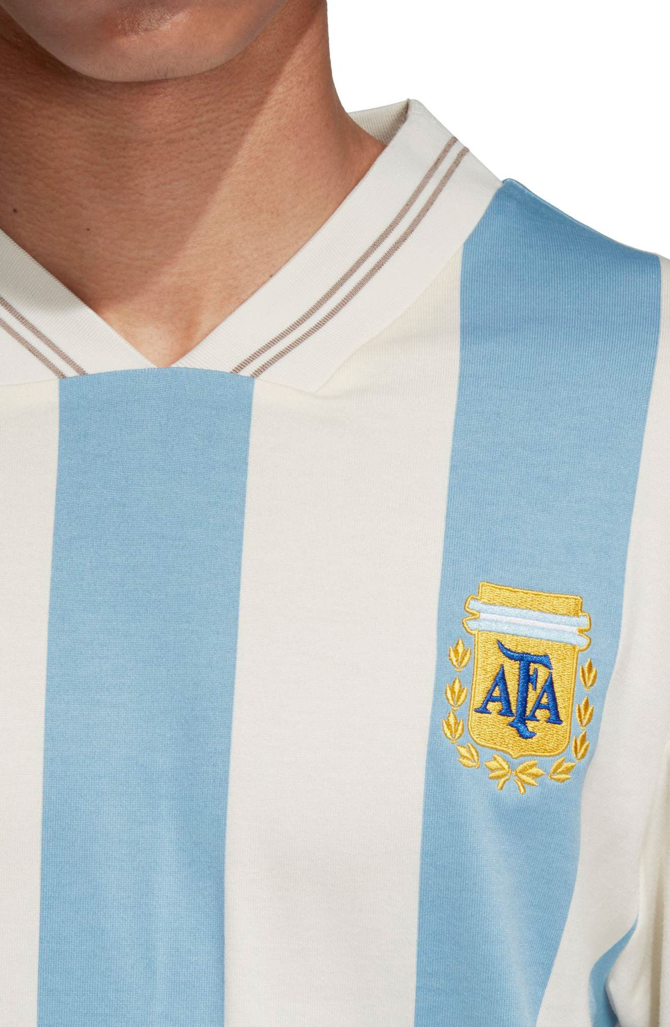 Argentina Jersey,                             Alternate thumbnail 4, color,