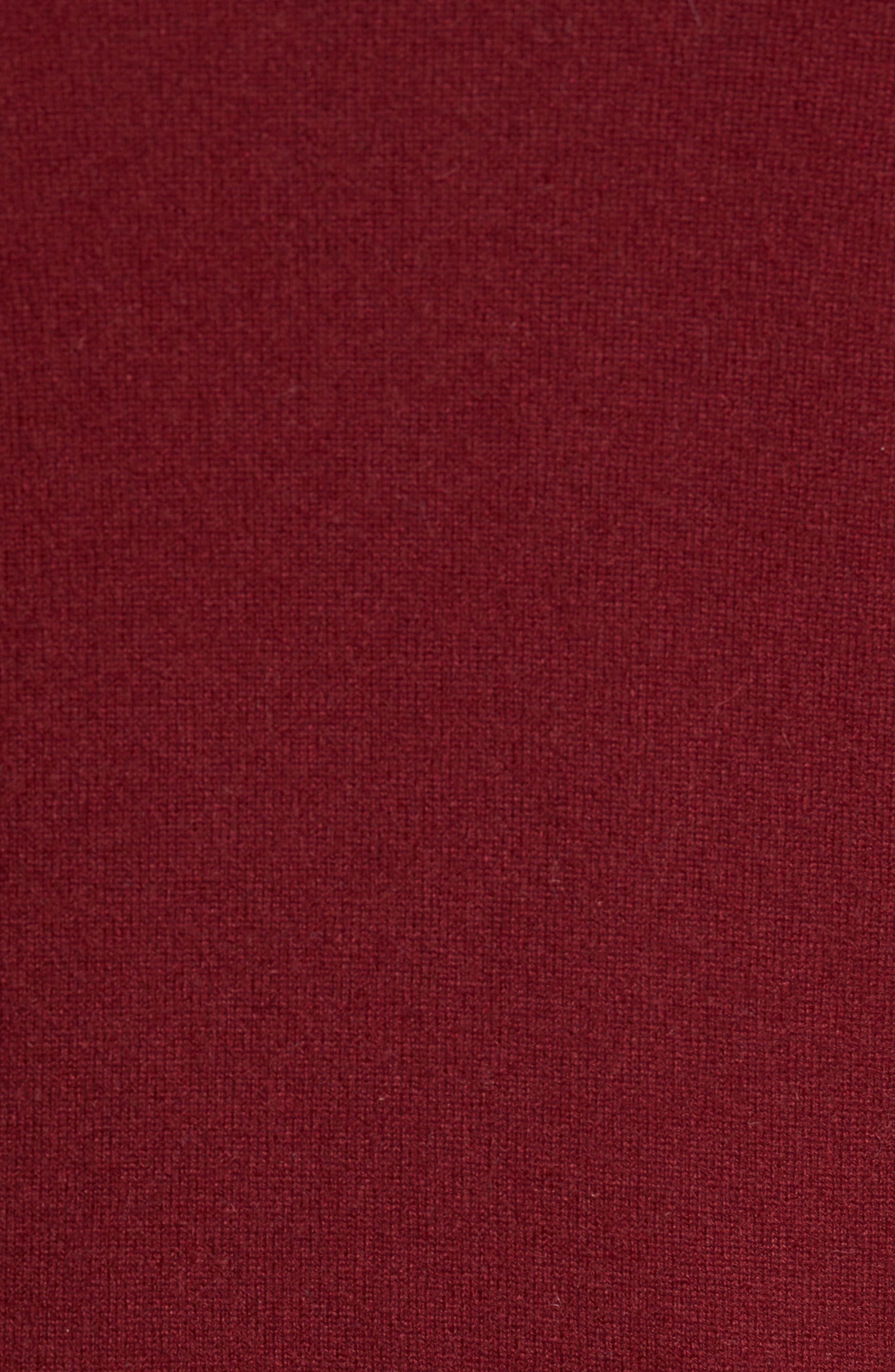 Cashmere V-Neck Sweater,                             Alternate thumbnail 30, color,