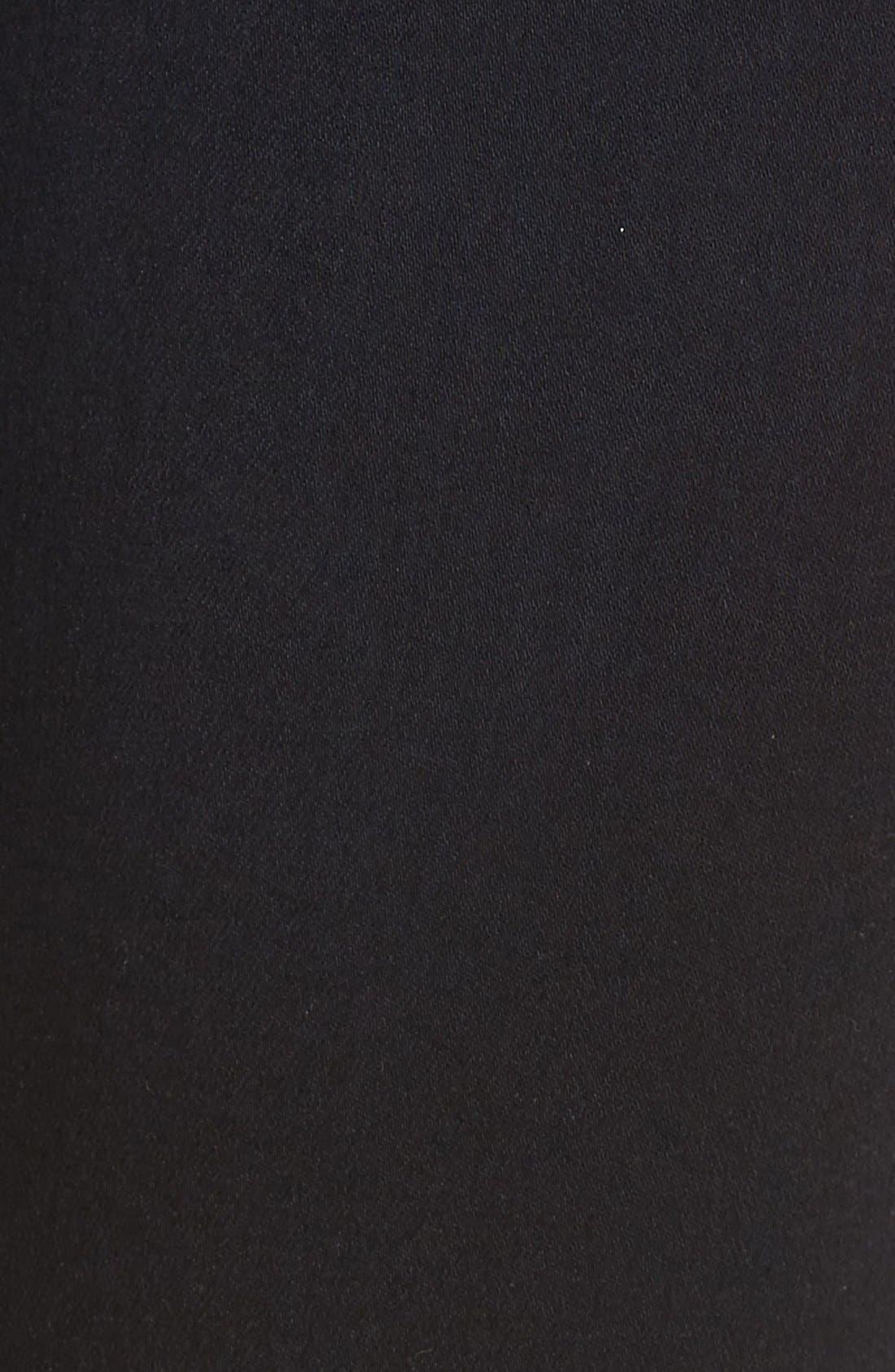 'The Stilt' Cigarette Skinny Jeans,                             Alternate thumbnail 14, color,