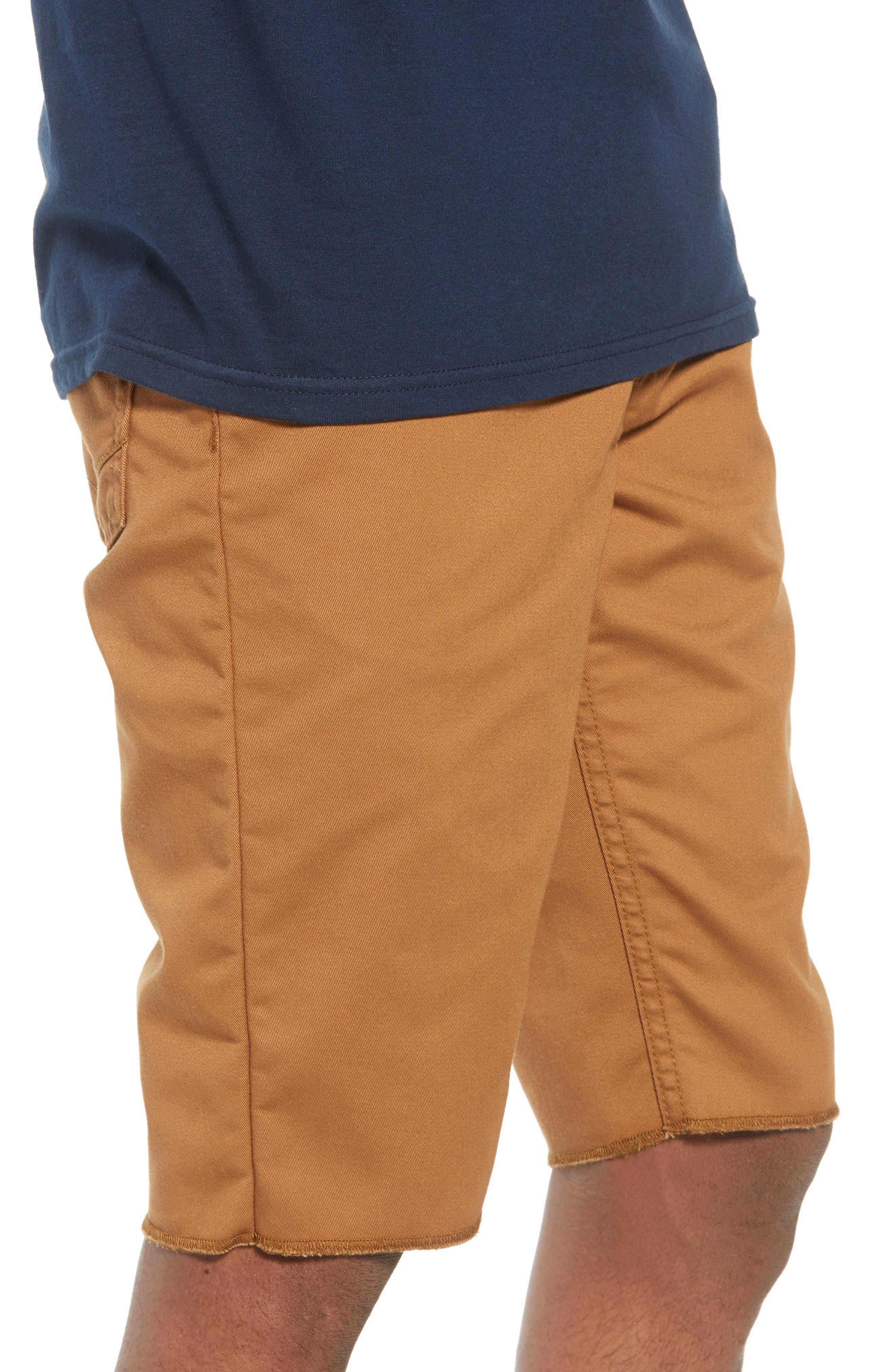 AV Covina Shorts,                             Alternate thumbnail 3, color,                             200