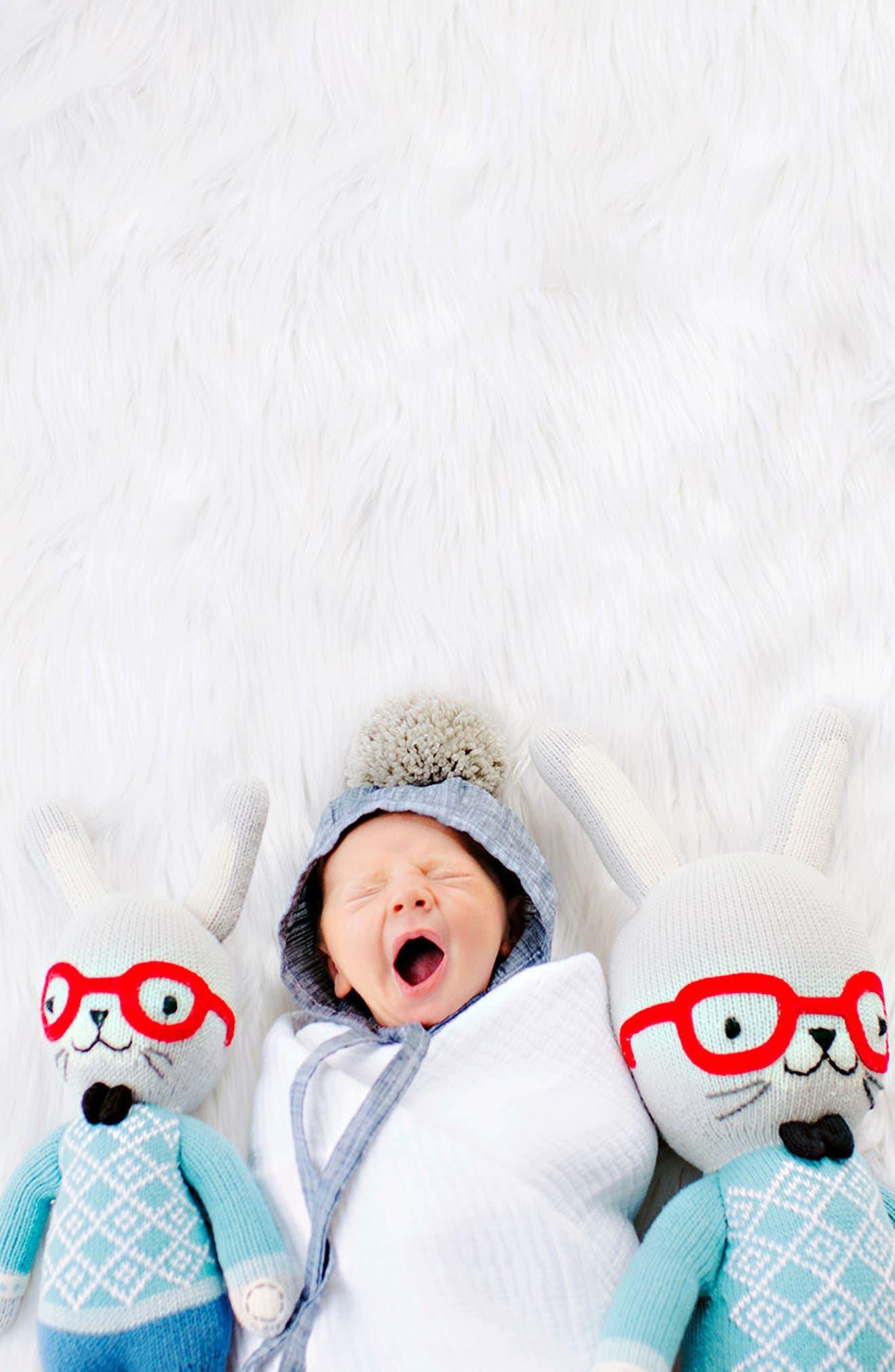 CUDDLE+KIND,                             cuddle + kind Sadie the Fox Stuffed Animal,                             Alternate thumbnail 7, color,                             400